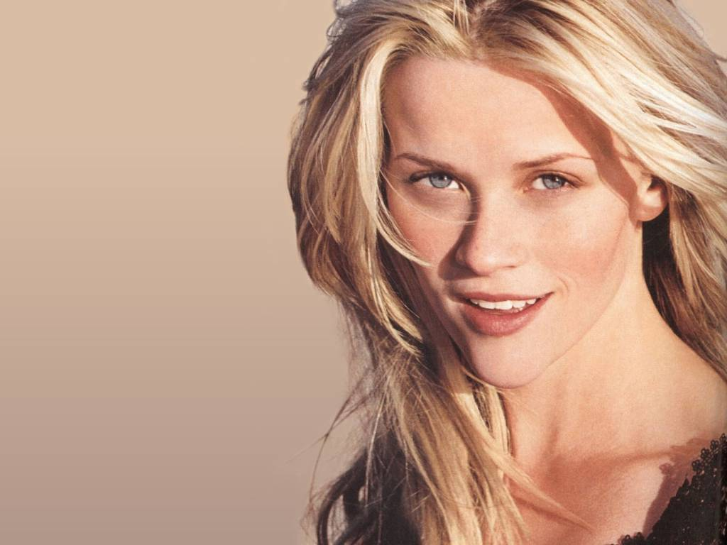 Reese Witherspoon - wallpaper.