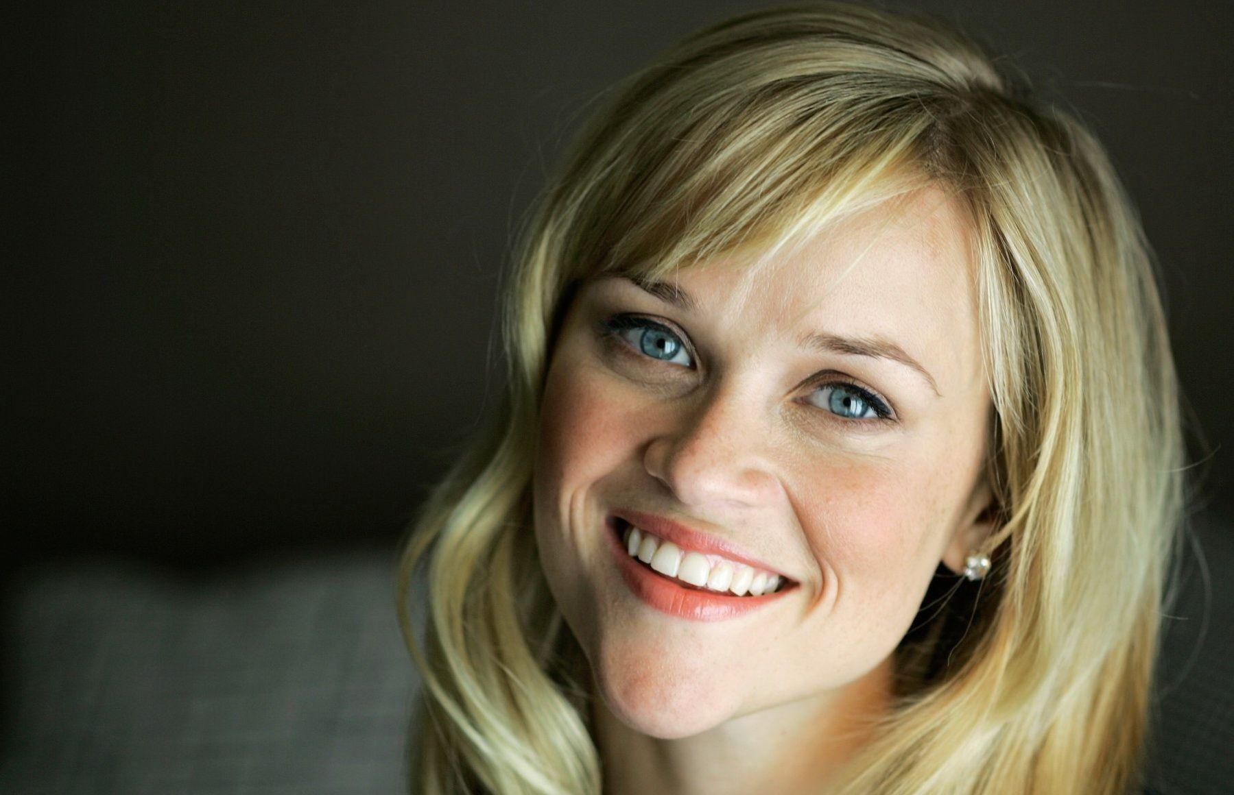 Reese Witherspoon HD Wallpapers for desktop download