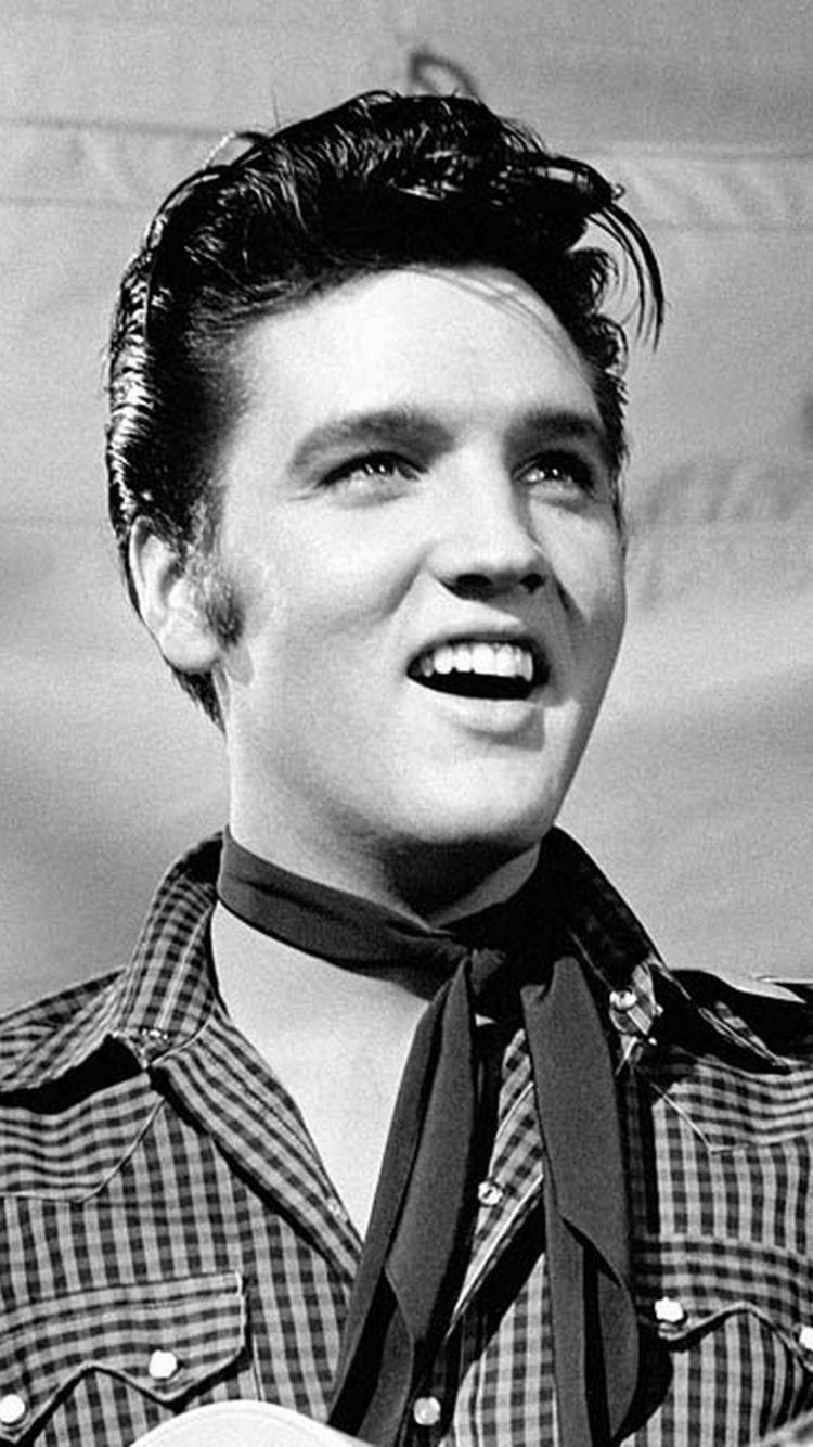 Get Background Elvis Presley Wallpaper JPG
