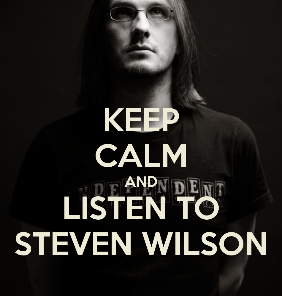 Steven Wilson Wallpapers