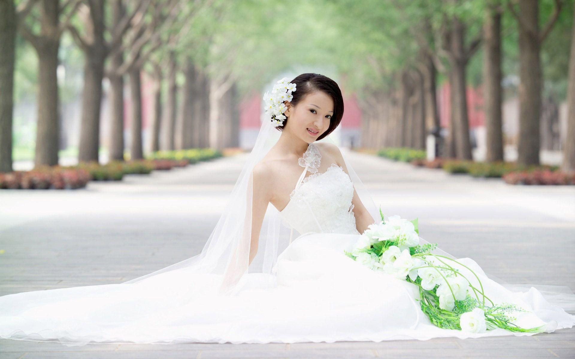 Wedding Dress Wallpapers - Wallpaper Cave
