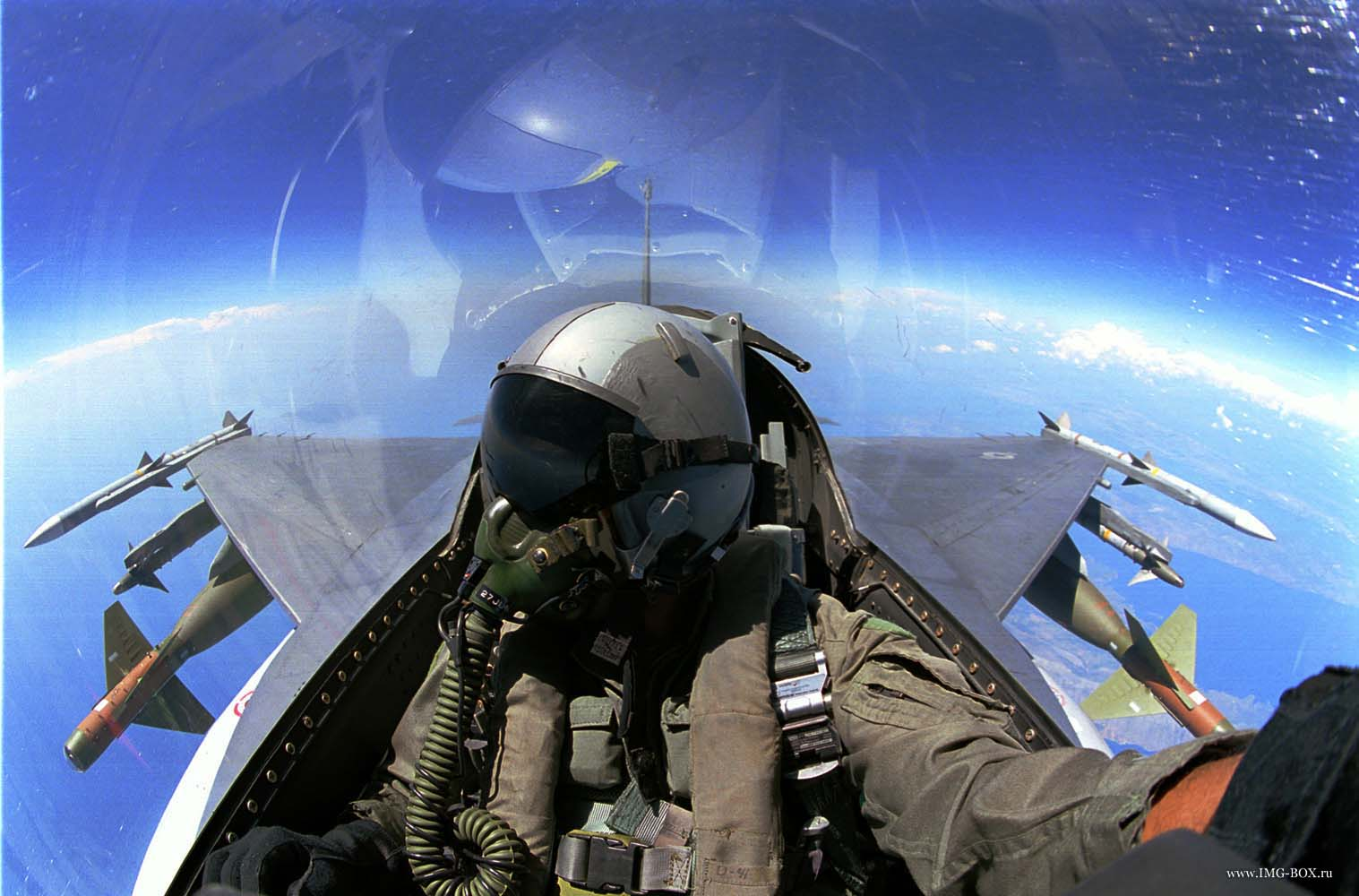Pilots Wallpapers