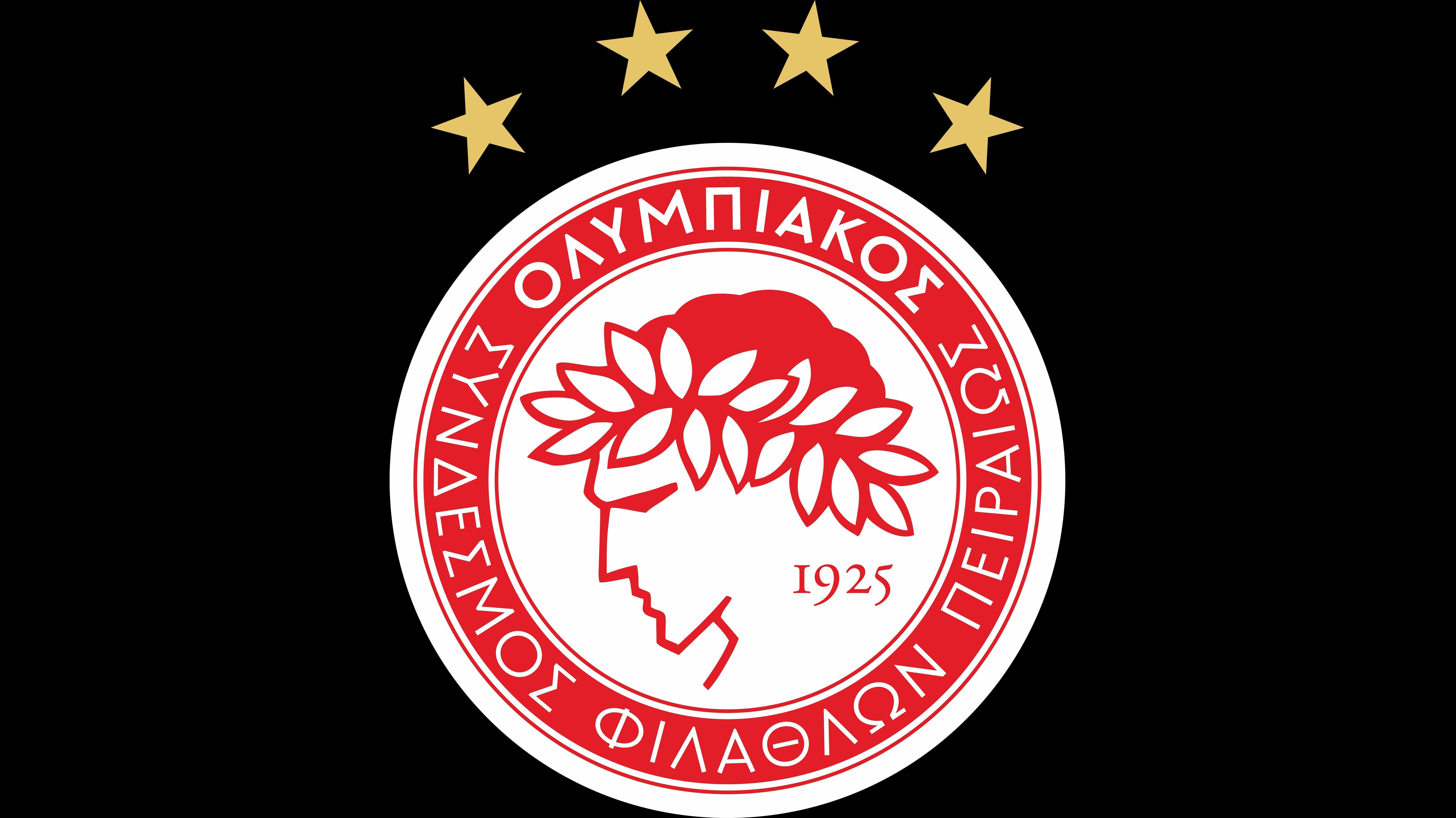 9 Olympiacos F.C. HD Wallpapers | Background Images - Wallpaper Abyss