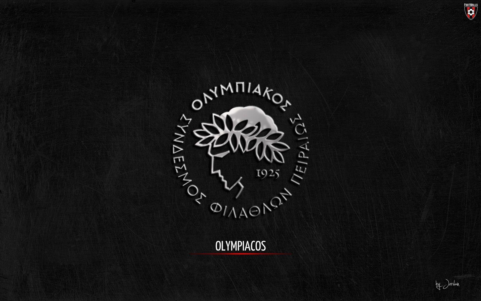 Olympiacos Wallpaper #48 - Football Wallpapers