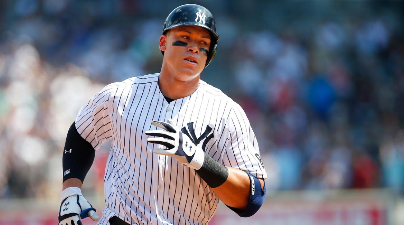 Aaron Judge, New York Yankees crush Baltimore Orioles – Reenes