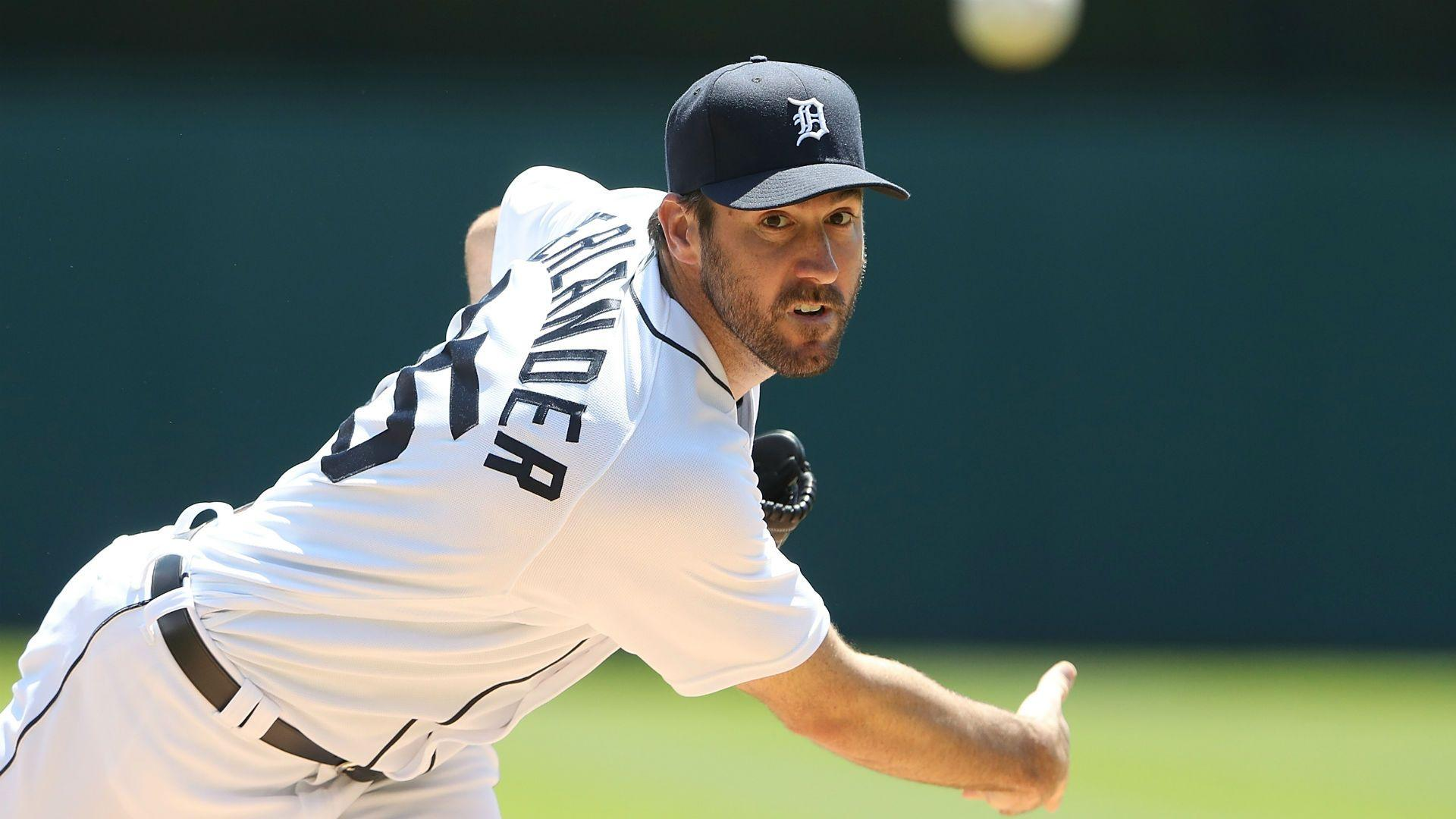MLB trade rumors: Justin Verlander could still be option for ...