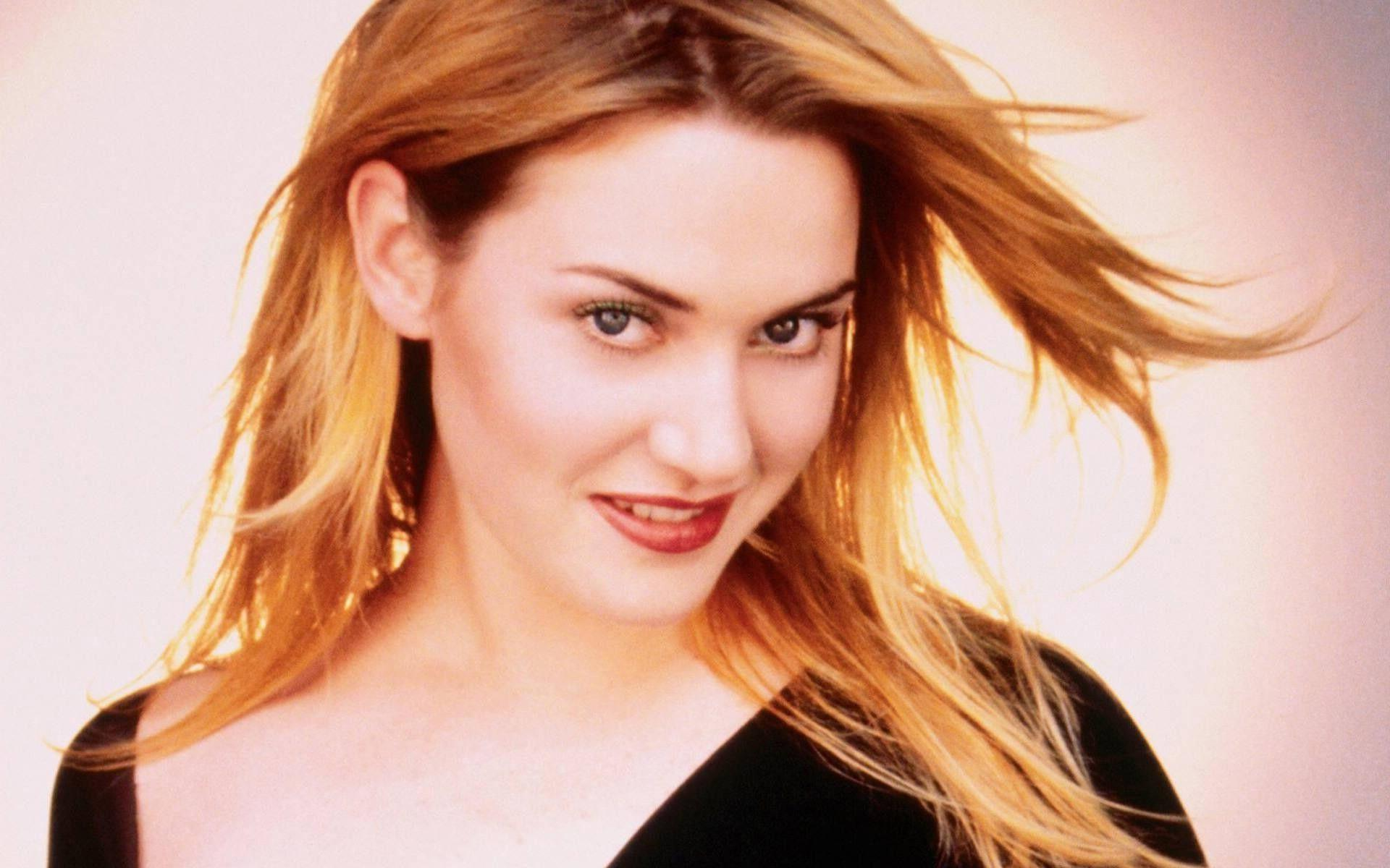 Hot HD Kate Winslet Wallpapers