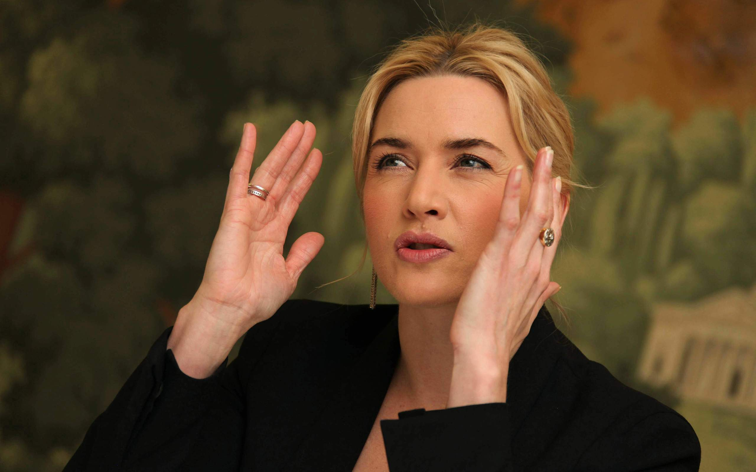84 Kate Winslet HD Wallpapers | Backgrounds - Wallpaper Abyss