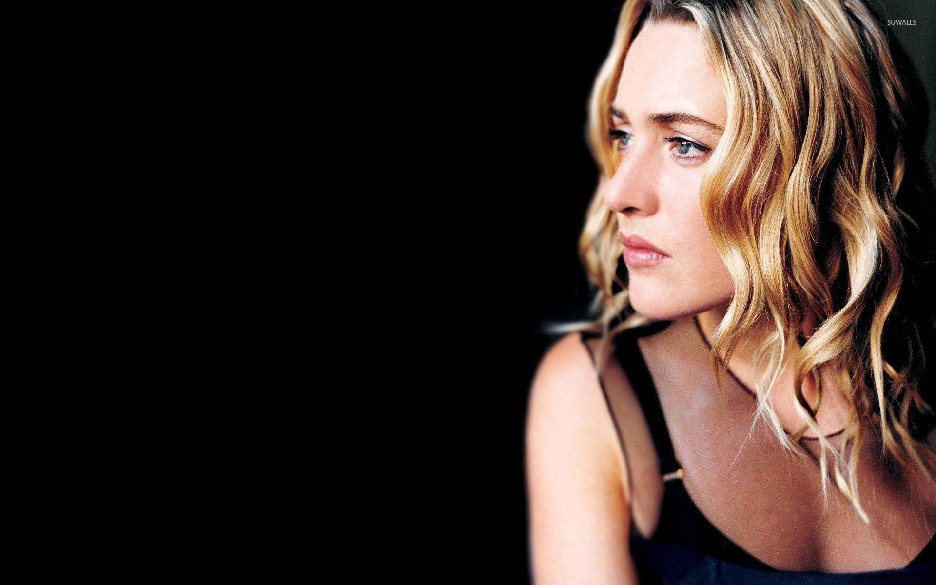 Kate Winslet wallpaper - Celebrity wallpapers - #3919
