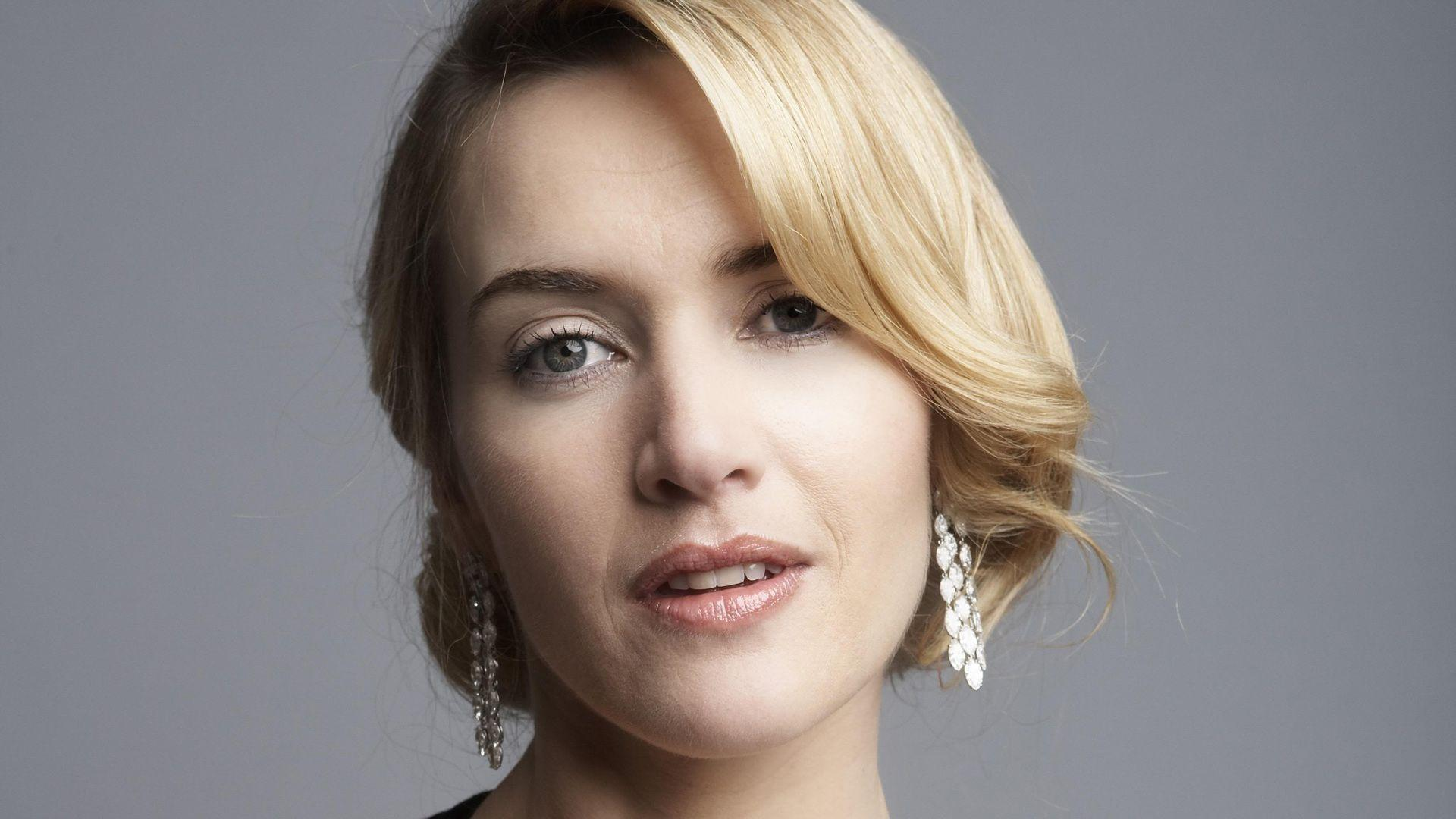 Kate Winslet Wallpapers High Quality | Download Free