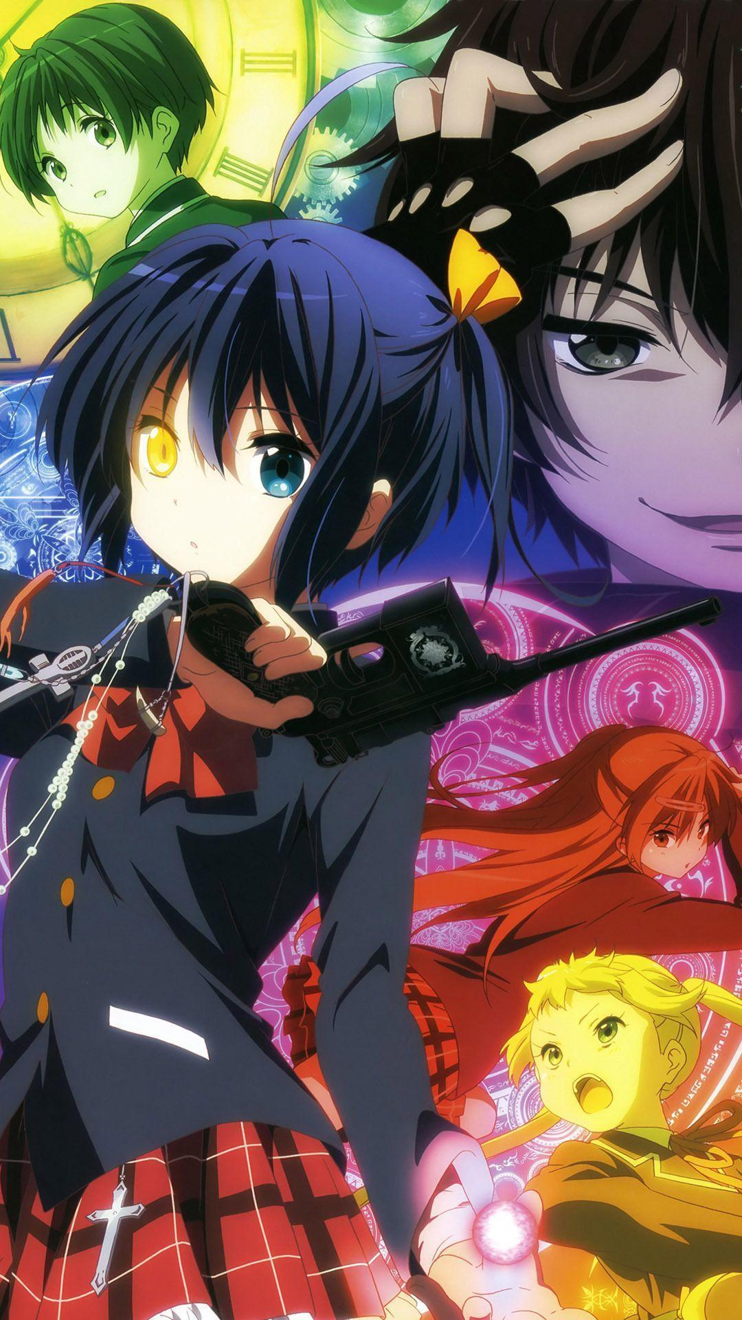 Love Chunibyo Other Delusions Wallpapers Wallpaper Cave