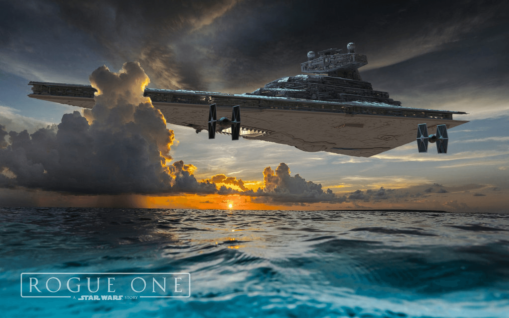Rogue One A Star Wars Story Wallpapers Wallpaper Cave