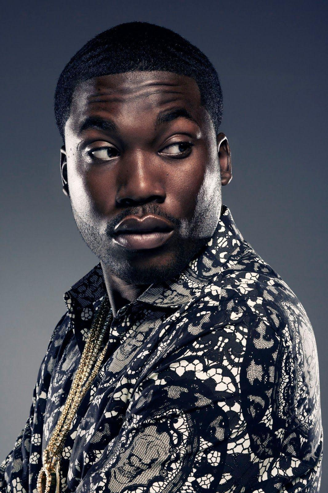 Download Meek Mill Wallpapers  PNG