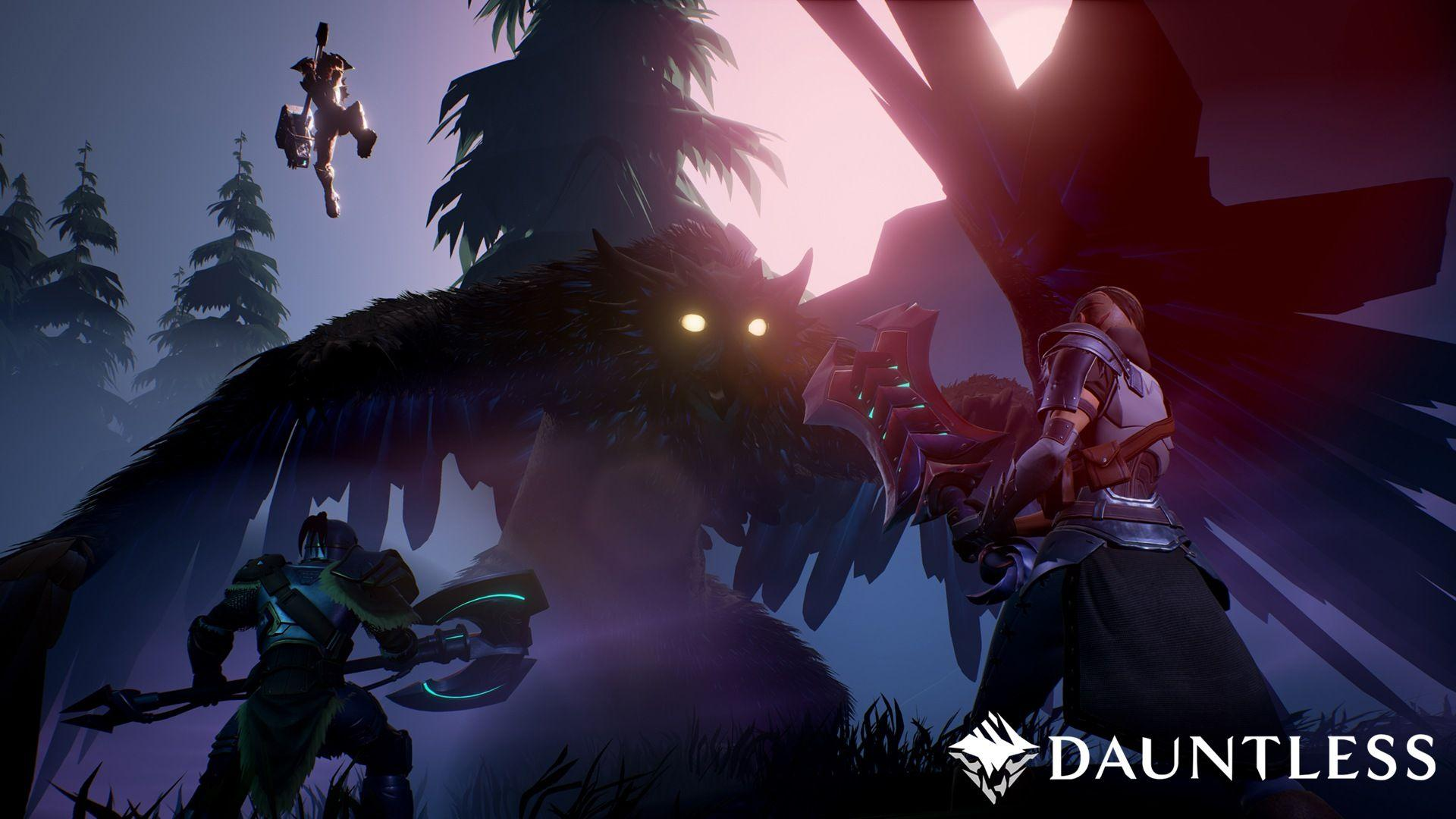 Dauntless Wallpapers - Wallpaper Cave