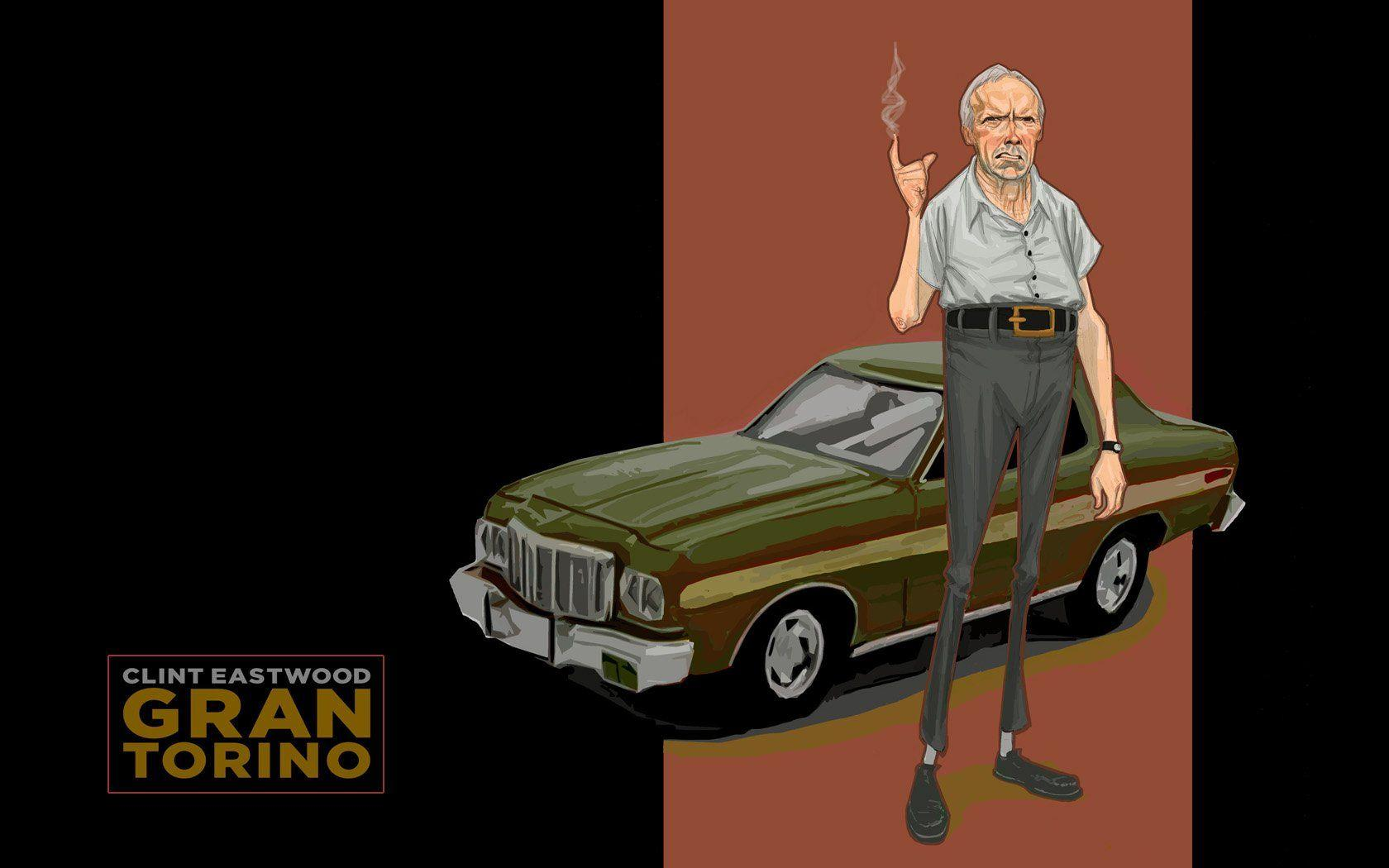 Gran Torino Wallpaper and Background | 1440x900 | ID:58251