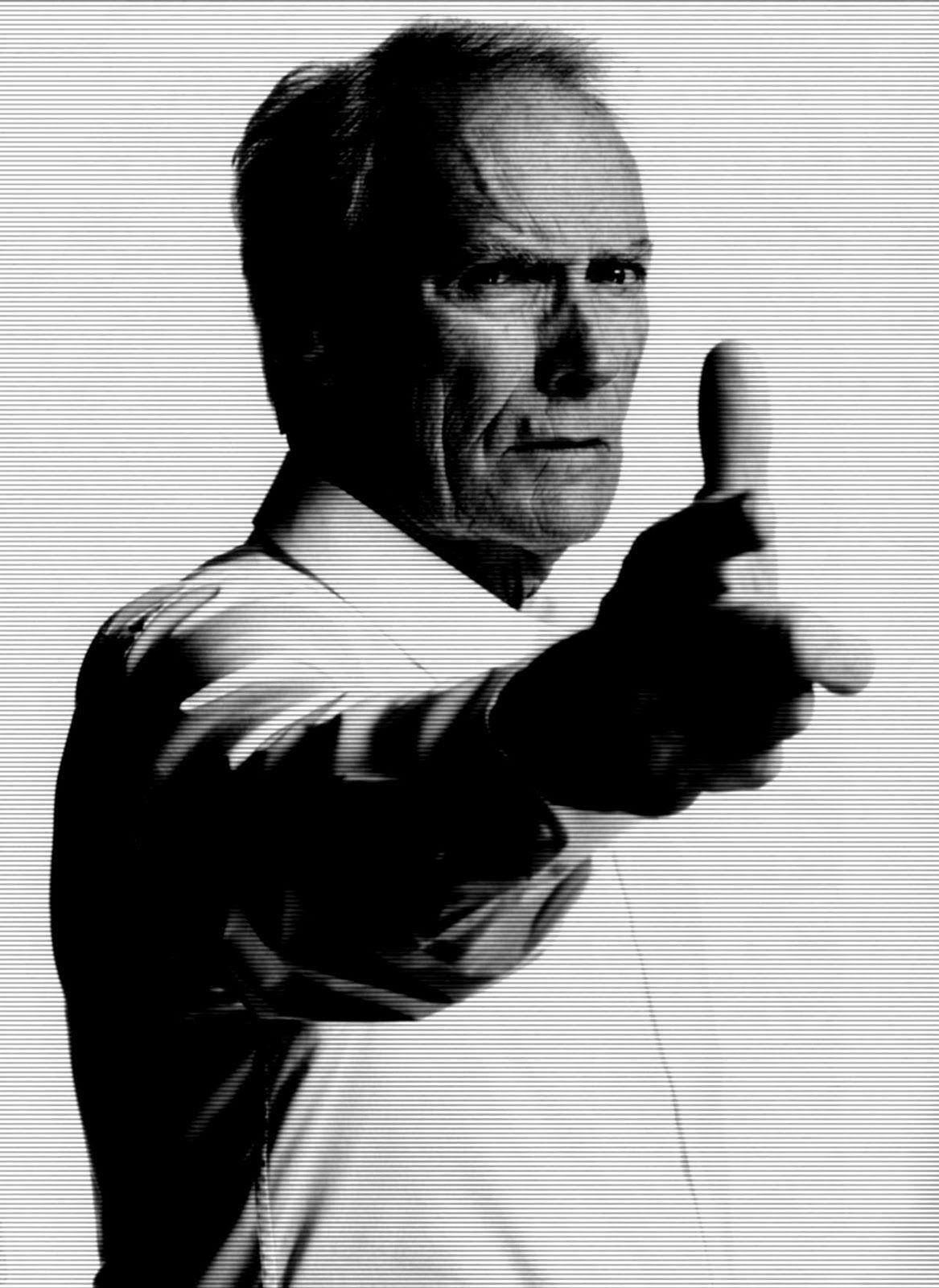 Clint Eastwood HD Wallpapers | Photo Galore