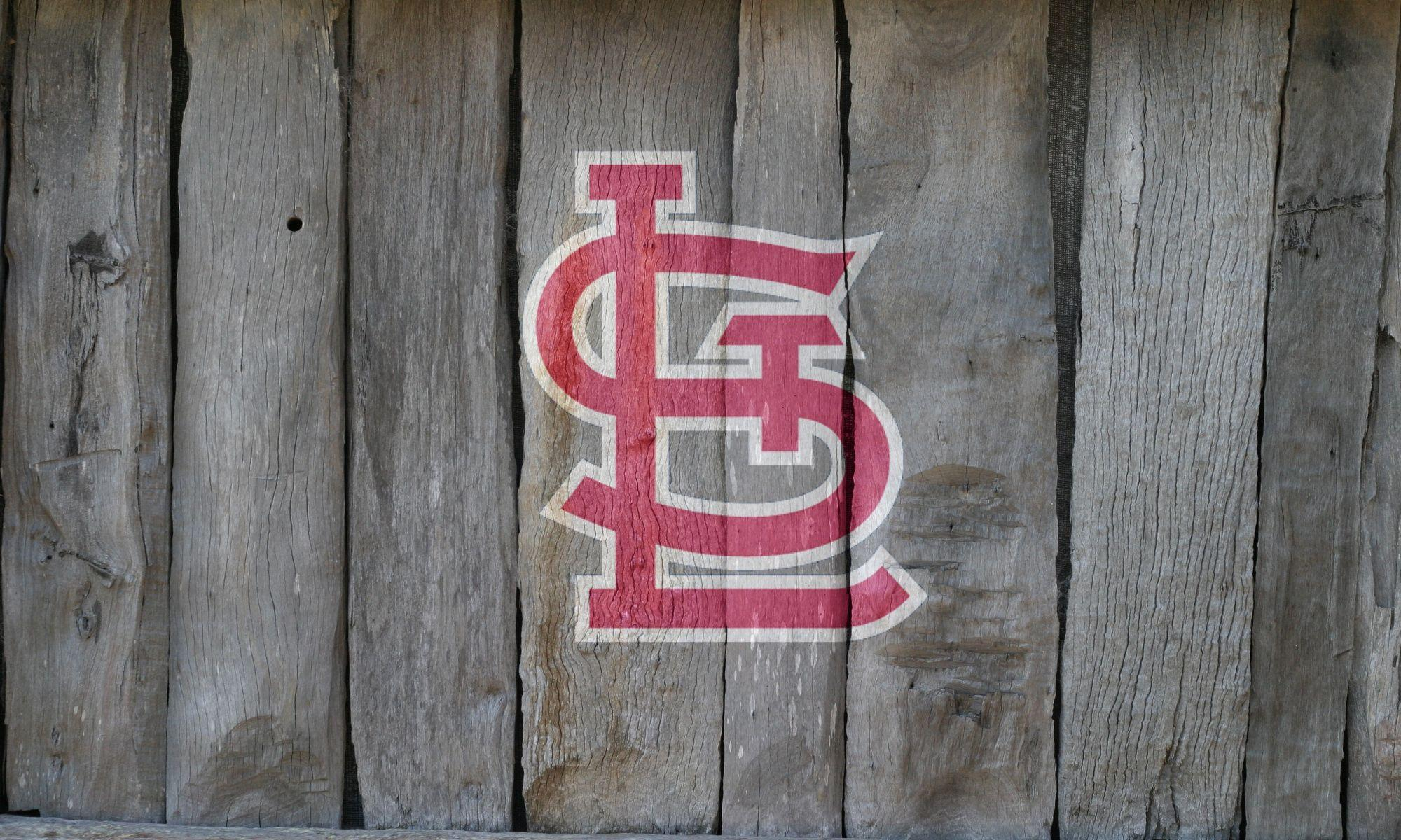 3 St. Louis Cardinals HD Wallpapers | Backgrounds - Wallpaper Abyss