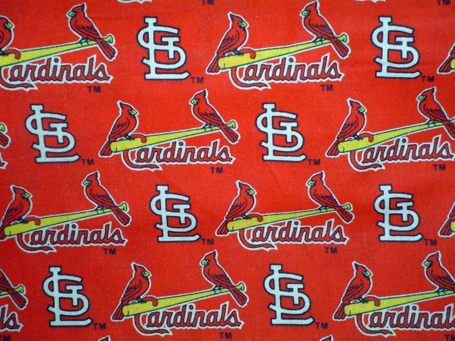 St Louis Cardinals Mlb Background 1 HD Wallpapers ...