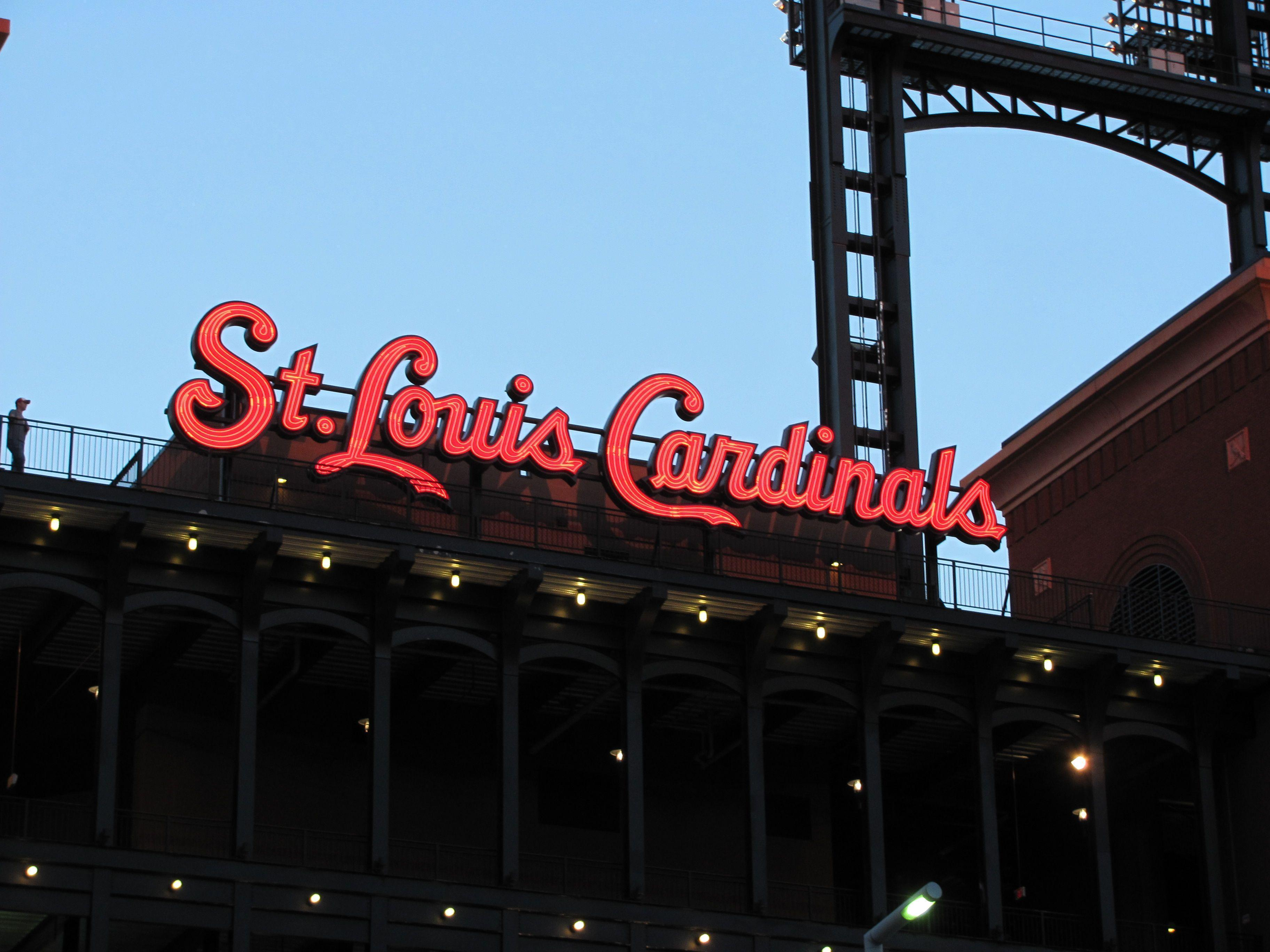 st louis cardinals baseball hd wallpapers high definition amazing ...