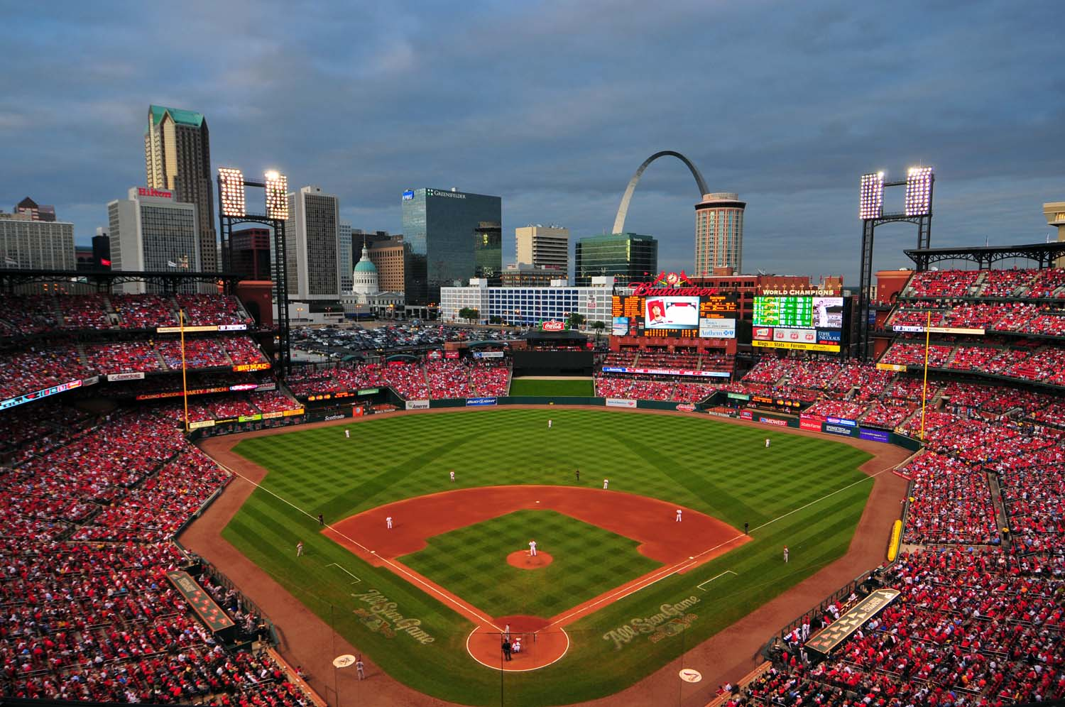 2015 Season Preview: St. Louis Cardinals – Cleat Geeks