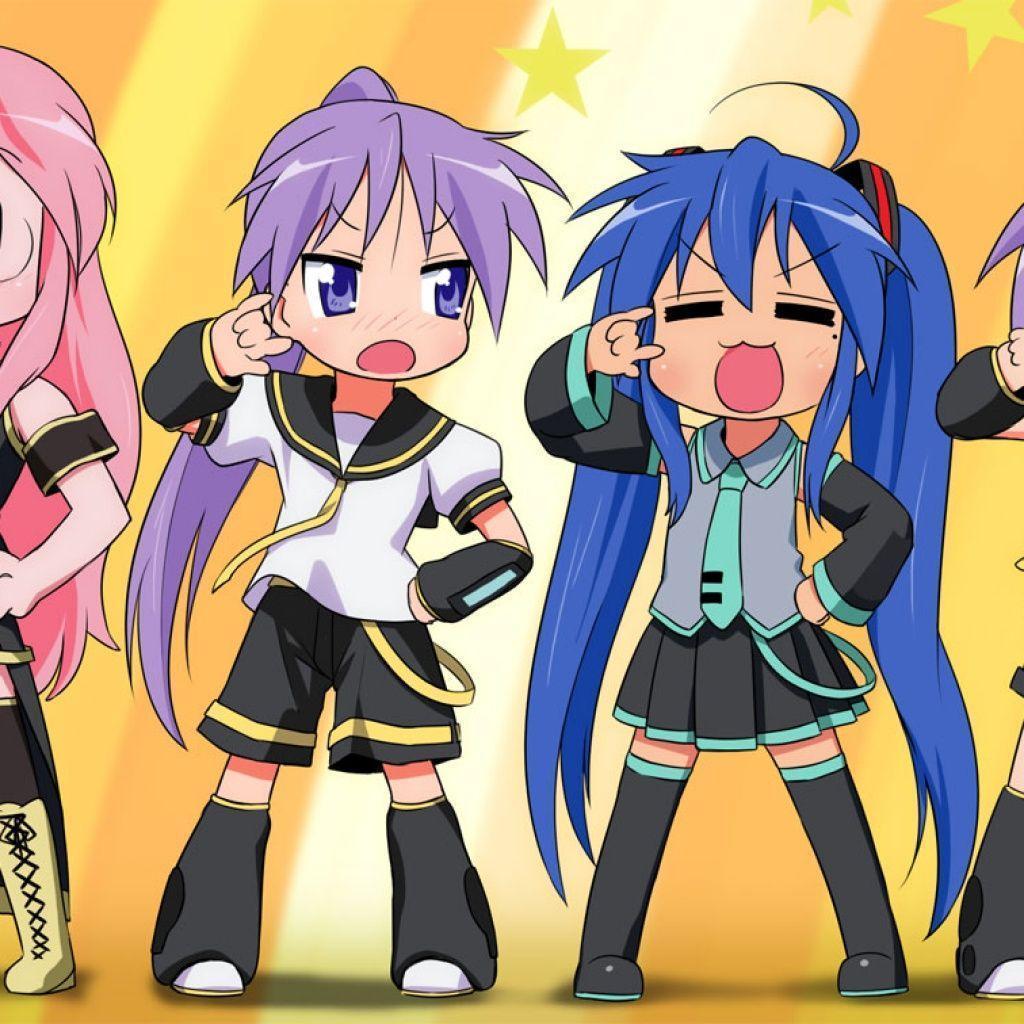 Funny Anime Pics: Funny Anime Wallpapers
