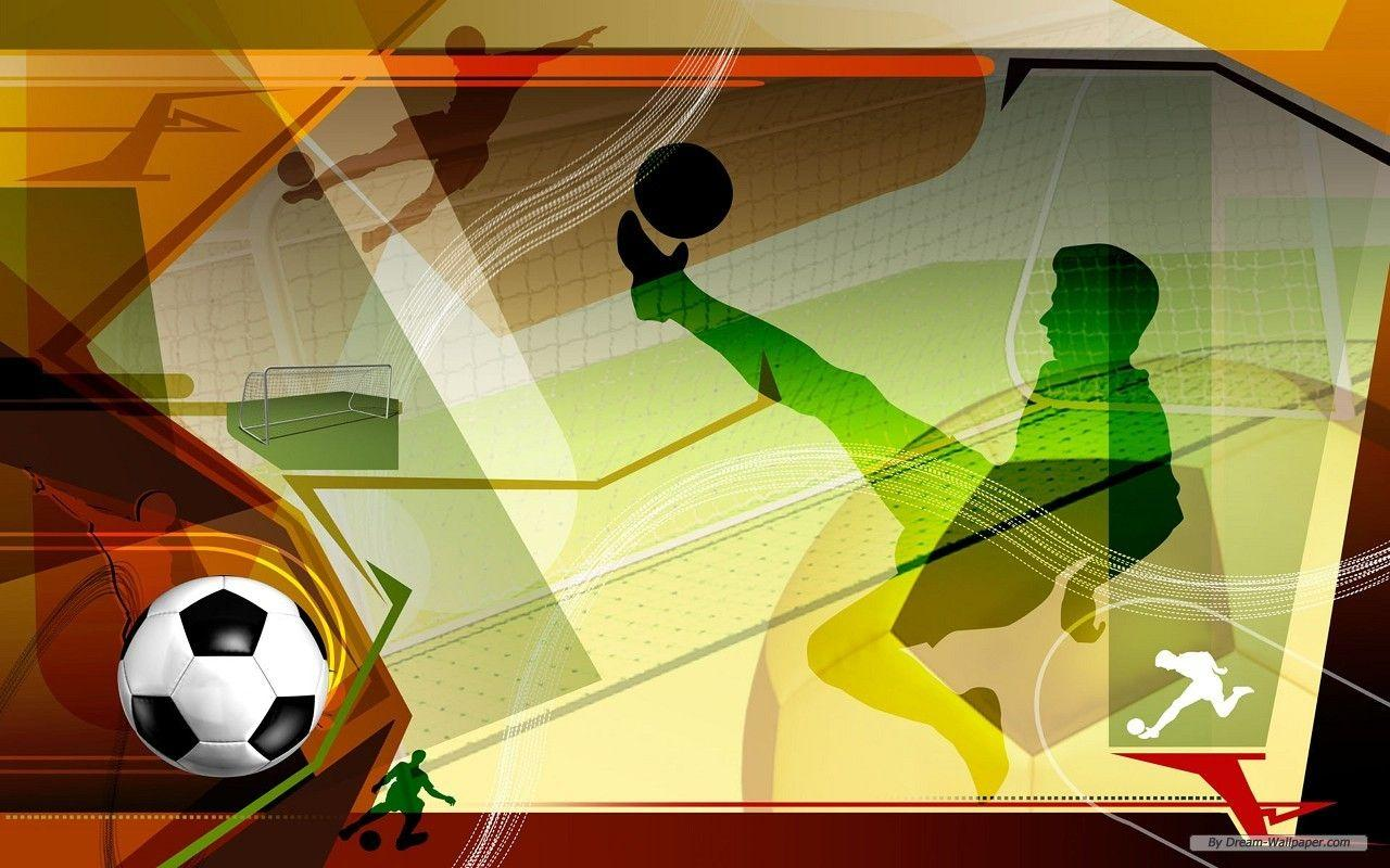 Sports Wallpapers Hd: Futsal Wallpaper Backgrounds HD