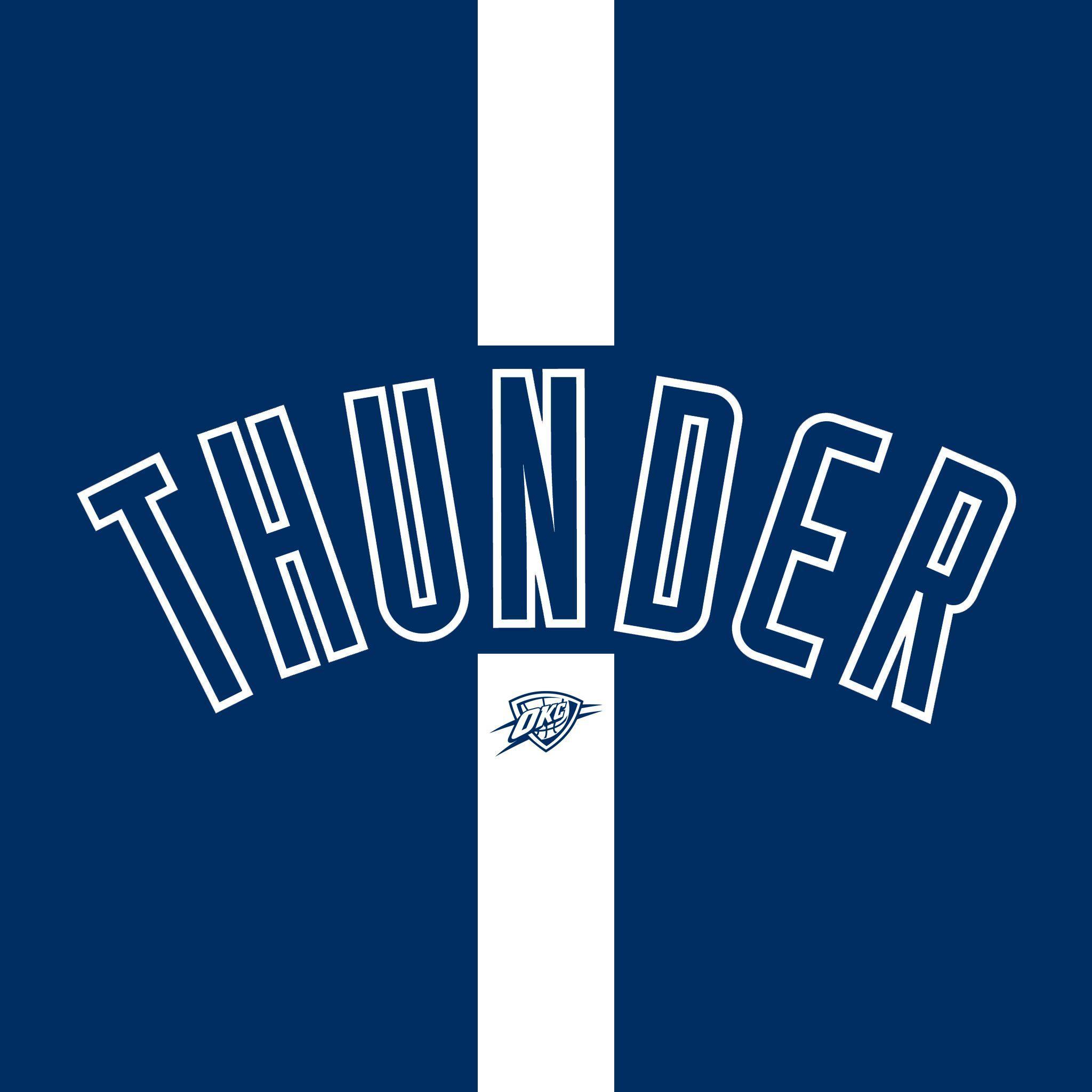 Oklahoma City Thunder Wallpapers