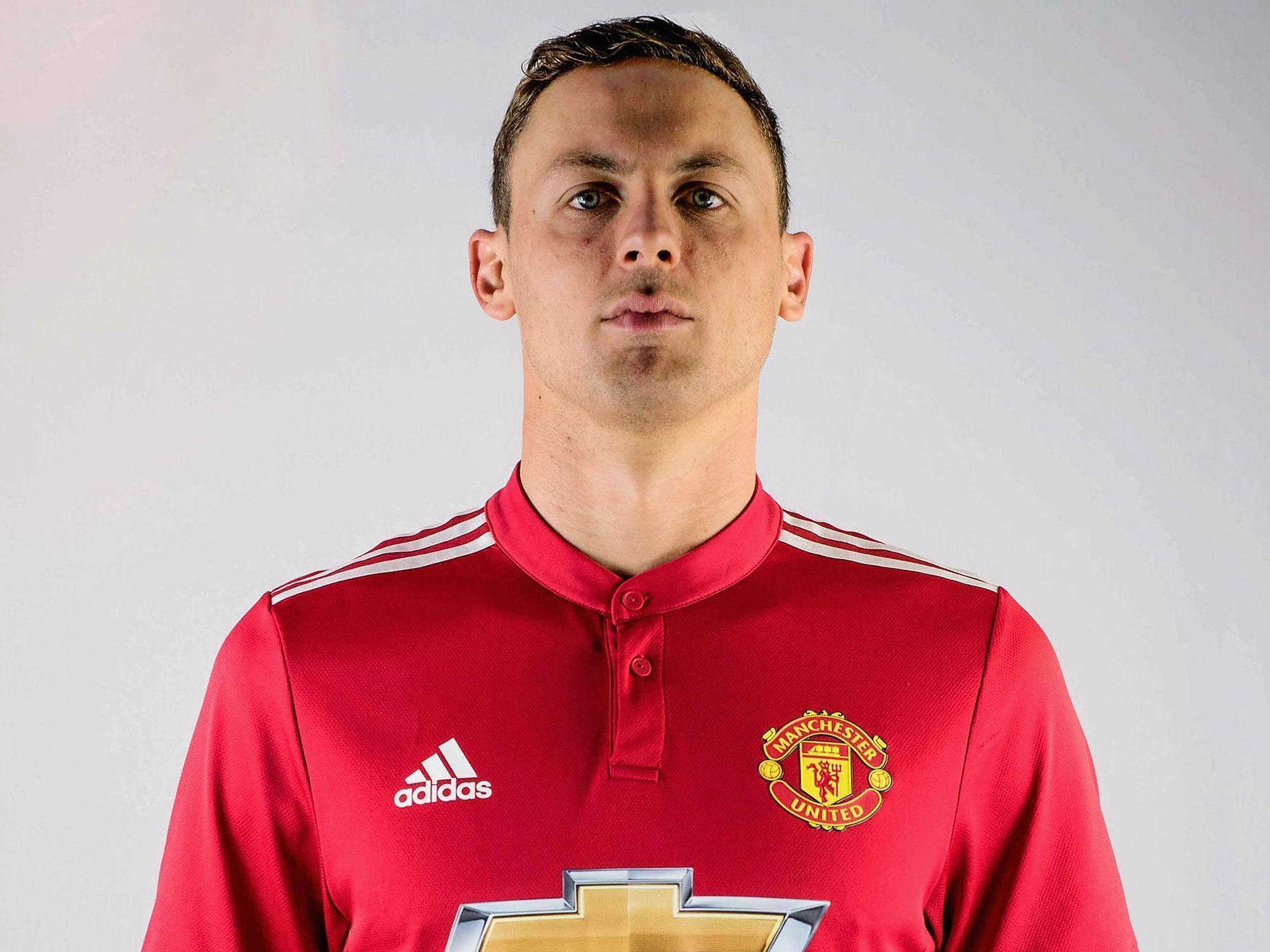 Nemanja Matić Manchester United Wallpapers