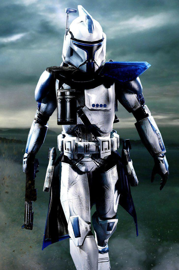 Captain Rex Wallpapers Wallpaper Cave