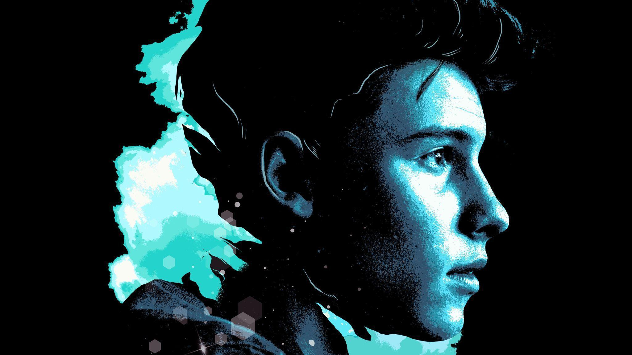 Shawn Mendes 2017 Wallpapers