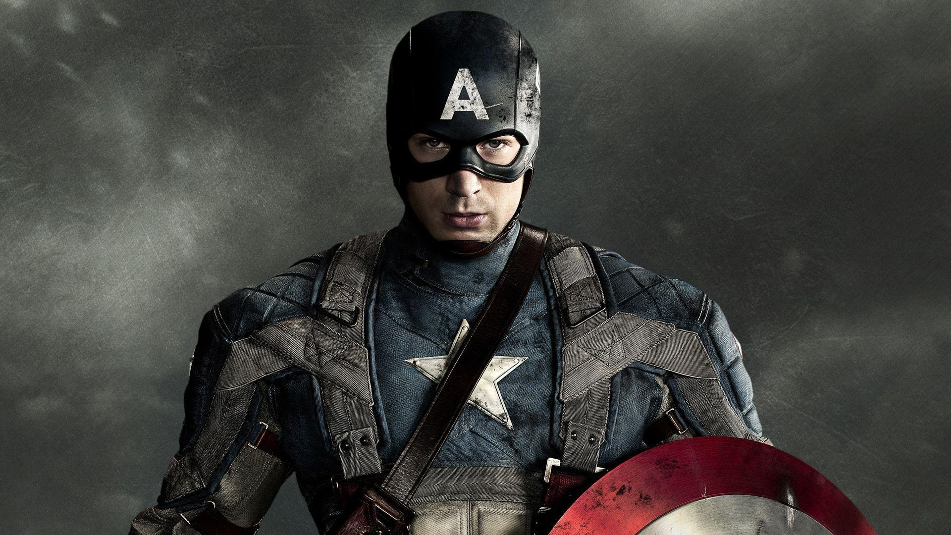 Captain America: The Winter Soldier HD Wallpaper Backgrounds 1920