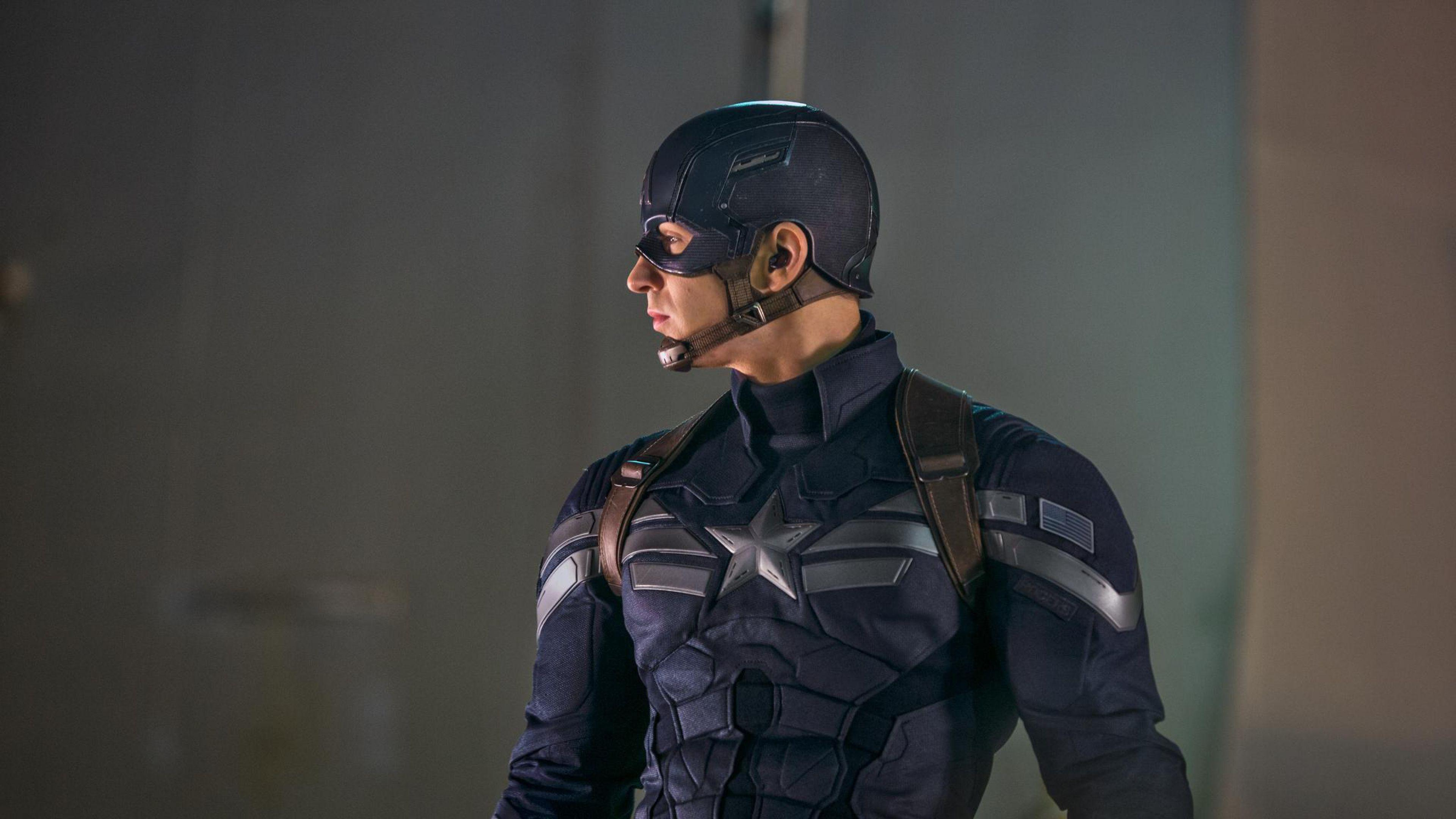 4K Ultra HD Captain america the winter soldier Wallpapers HD