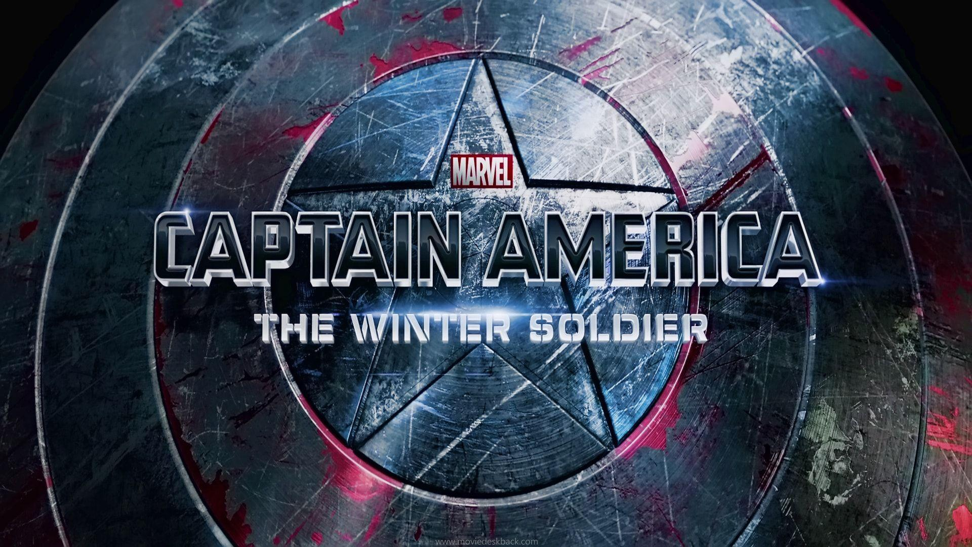 Captain America Winter Soldier Retina Movie Wallpapers iPhone