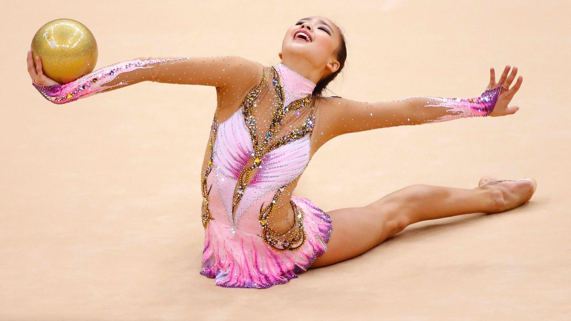 Rhythmic Gymnastics Wallpapers High Quality