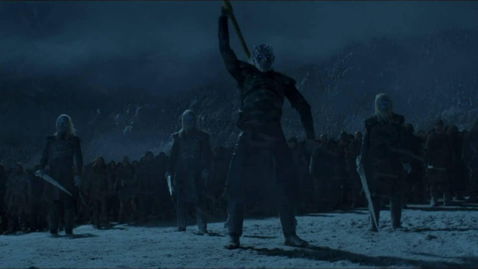 The Night King Wallpapers Wallpaper Cave