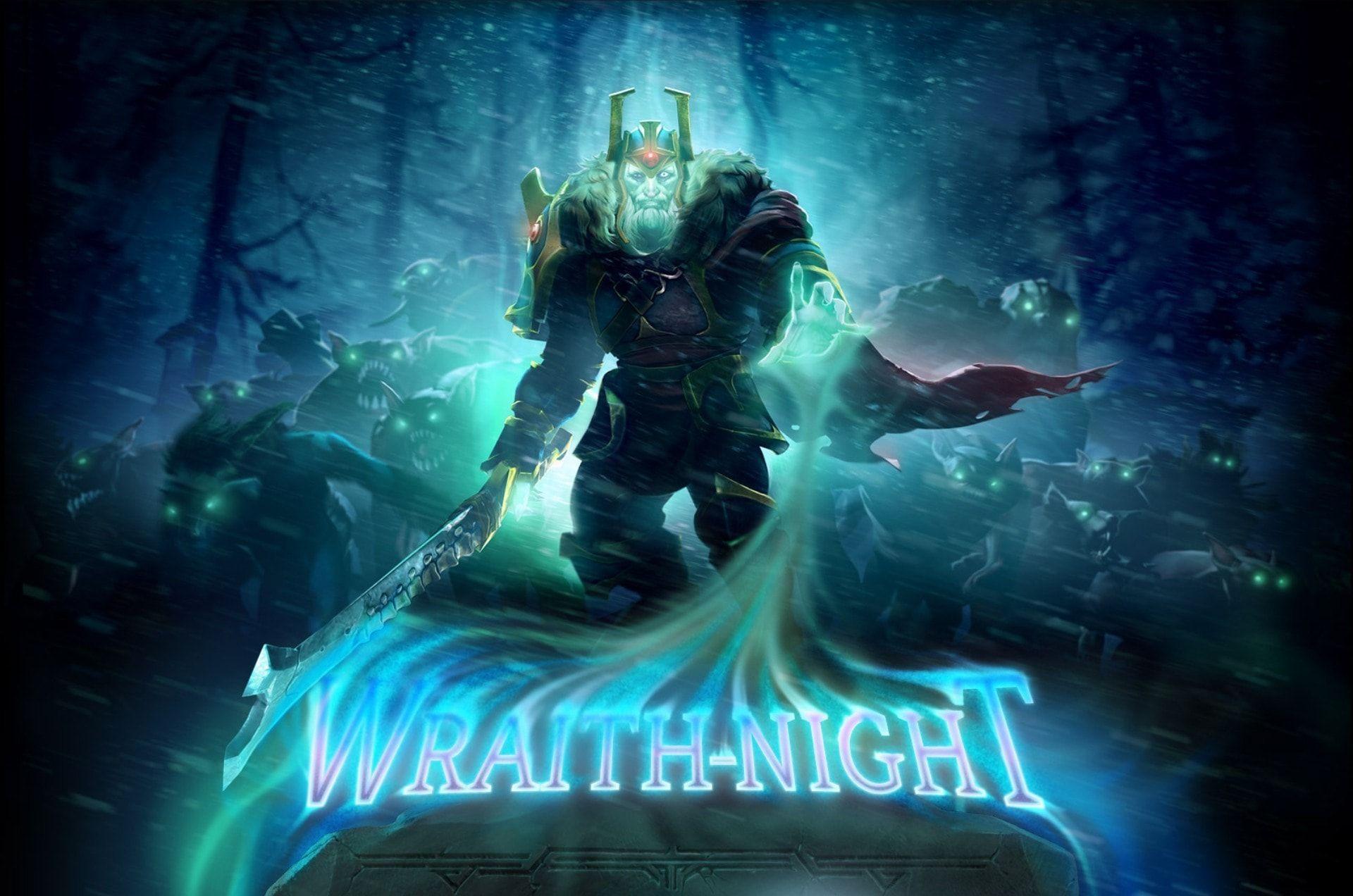Wallpaper Gaming Keren: The Night King Wallpapers