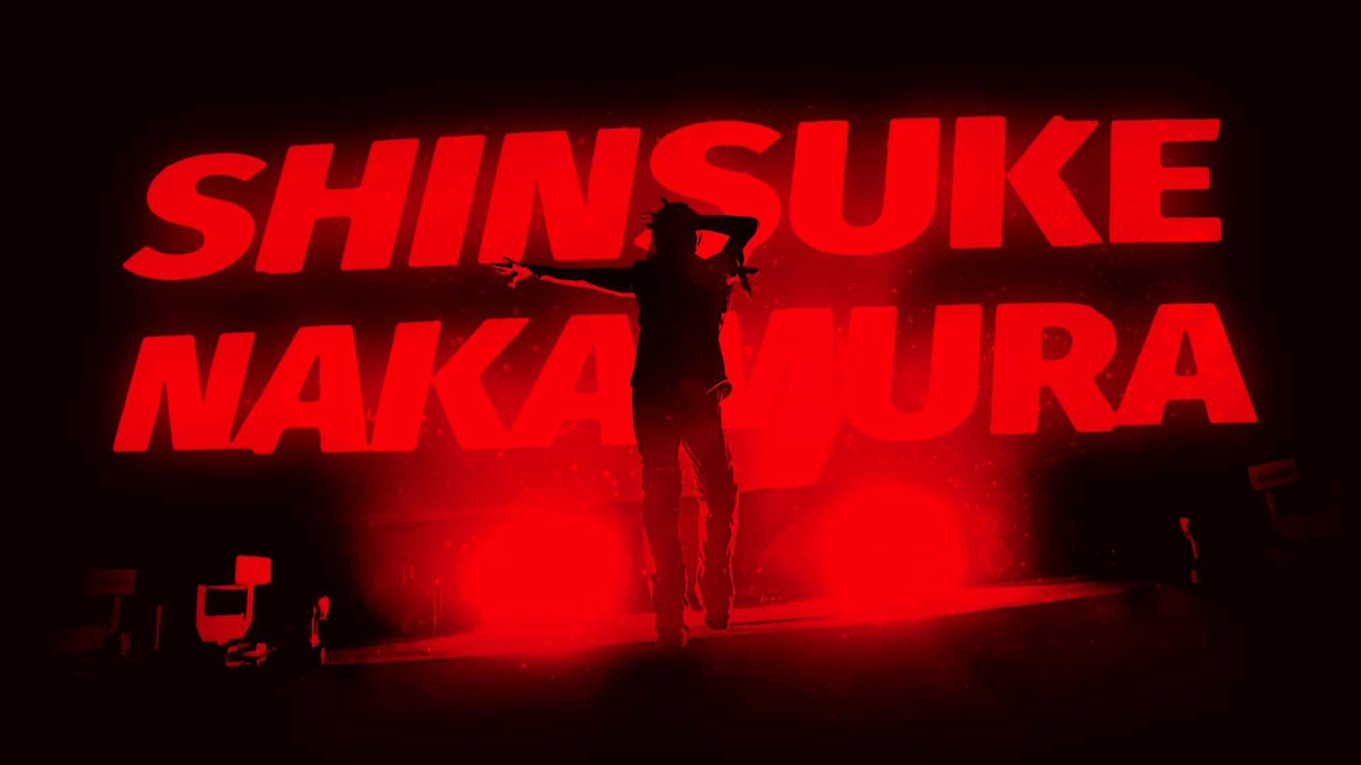 NXT TAKEOVER SPOILERS] Nakamura Entrance Wallpaper. : SquaredCircle
