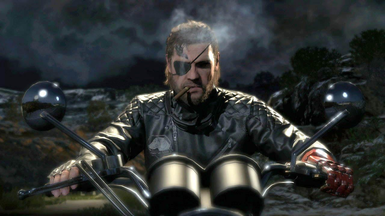 Big Boss Wallpapers Group