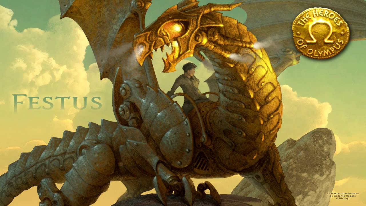 The Heroes Of Olympus Wallpapers Wallpaper Cave