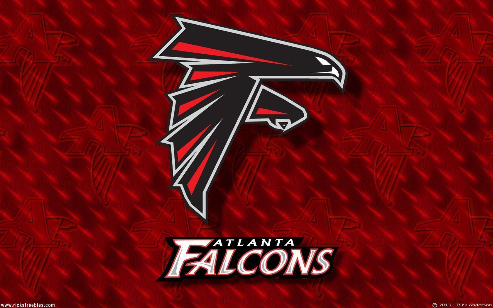 Atlanta Falcons Wallpapers - Wallpaper Cave