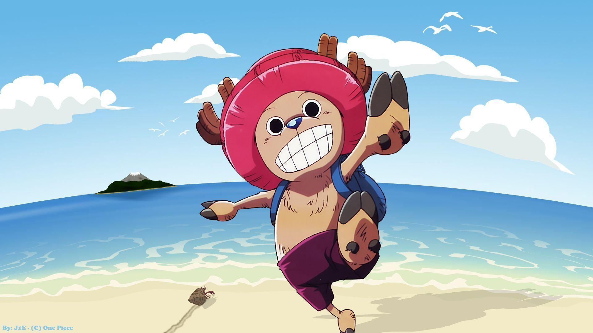One Piece Chopper Google Unique tony tony Chopper Wallpaper theme One Piece  theme android Apps
