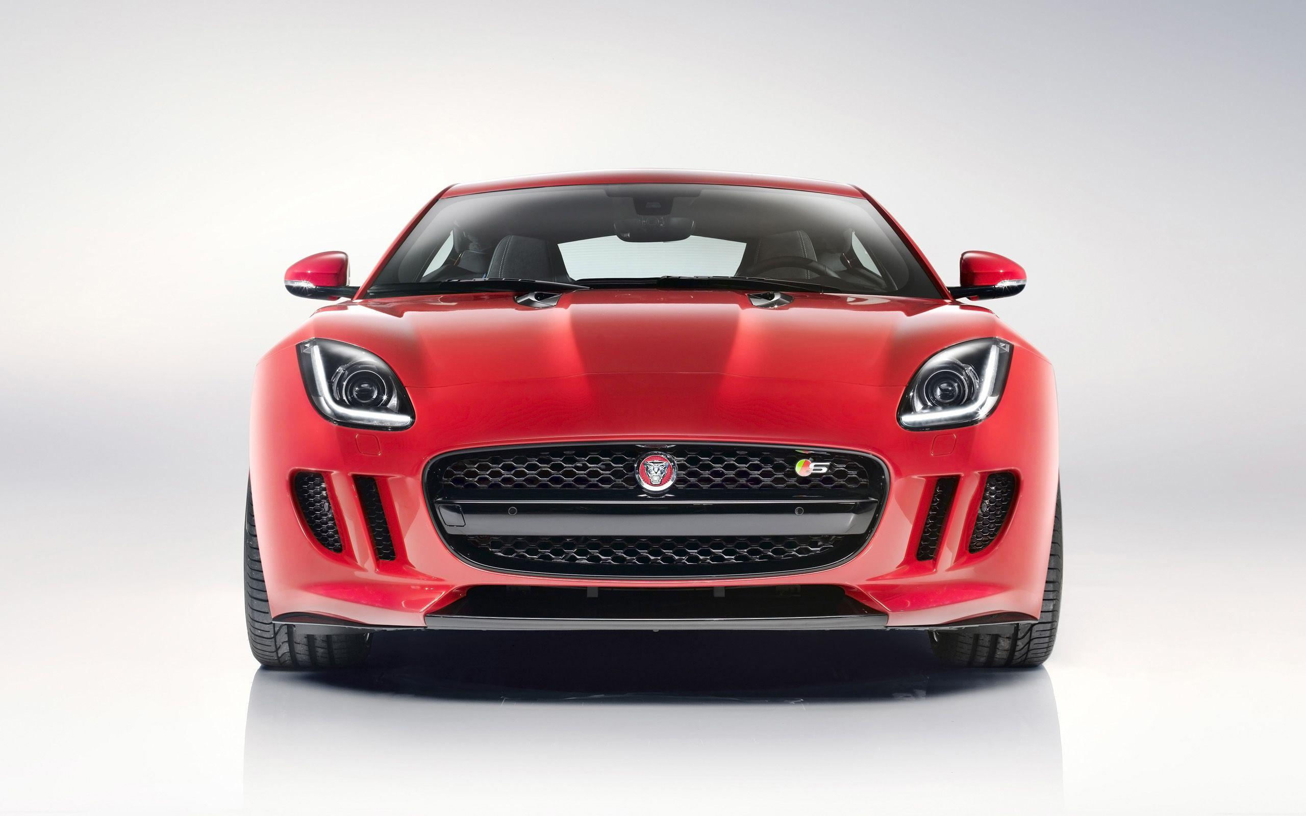 Jaguar F Type R HD Wallpapers Jaguar F Type R high quality and