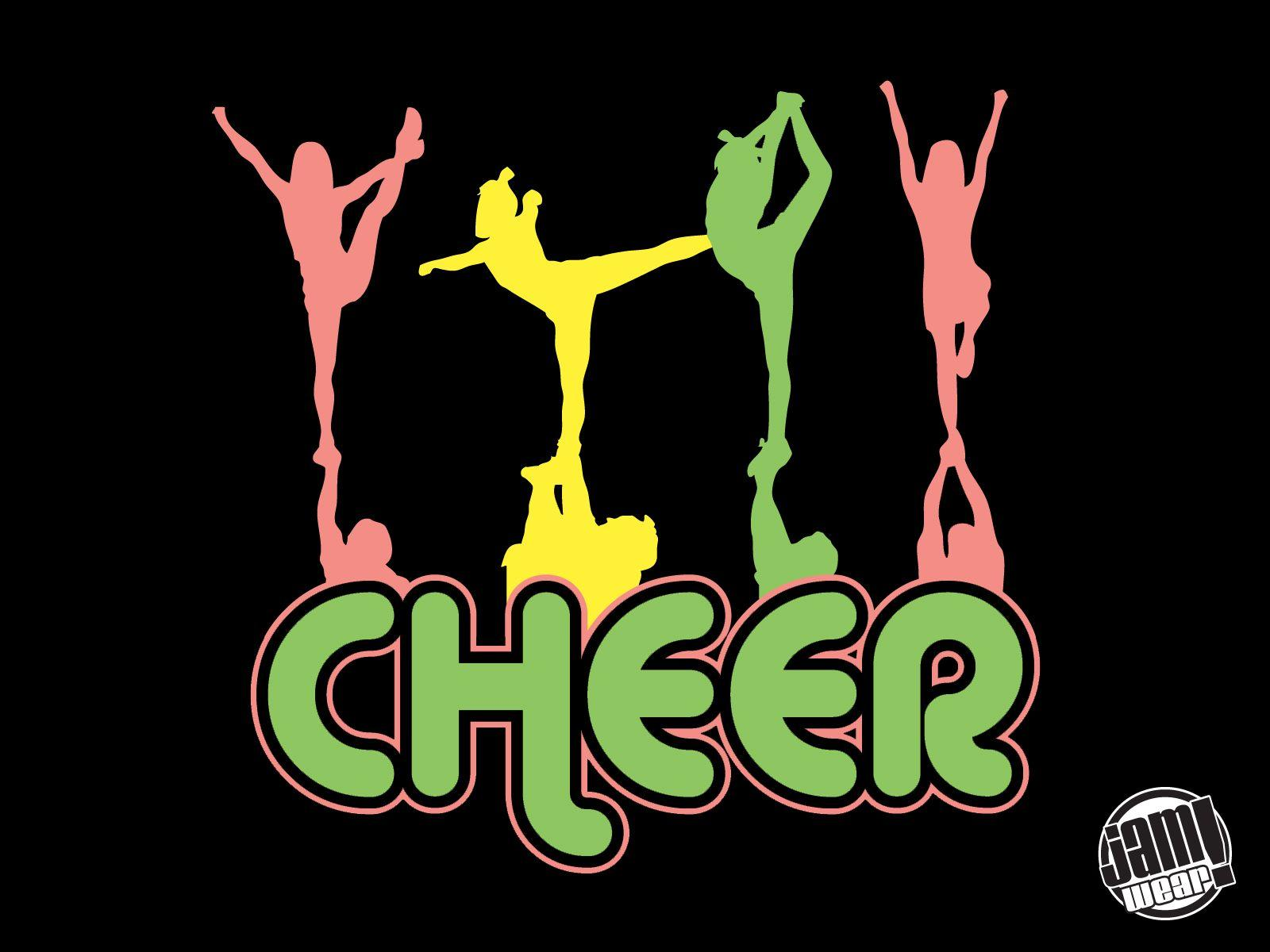 Cheer Bows Wallpapers