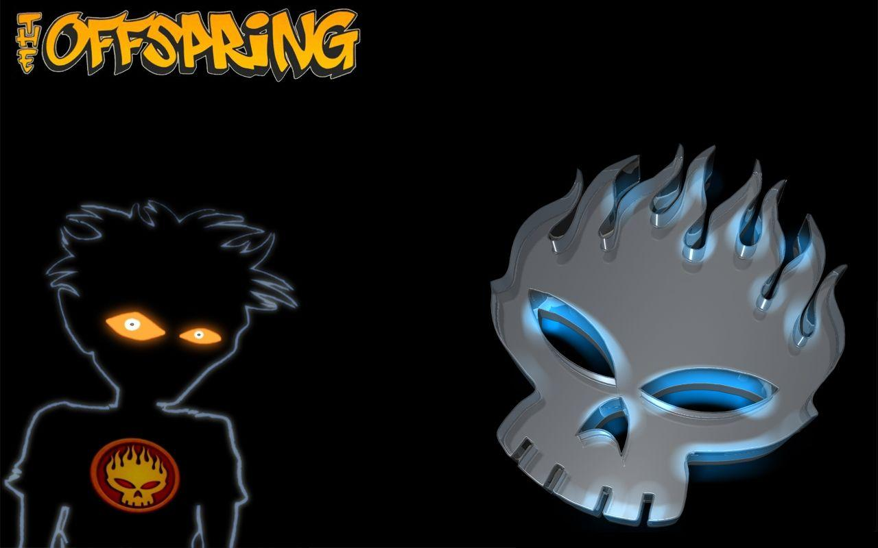 the offspring albums download free