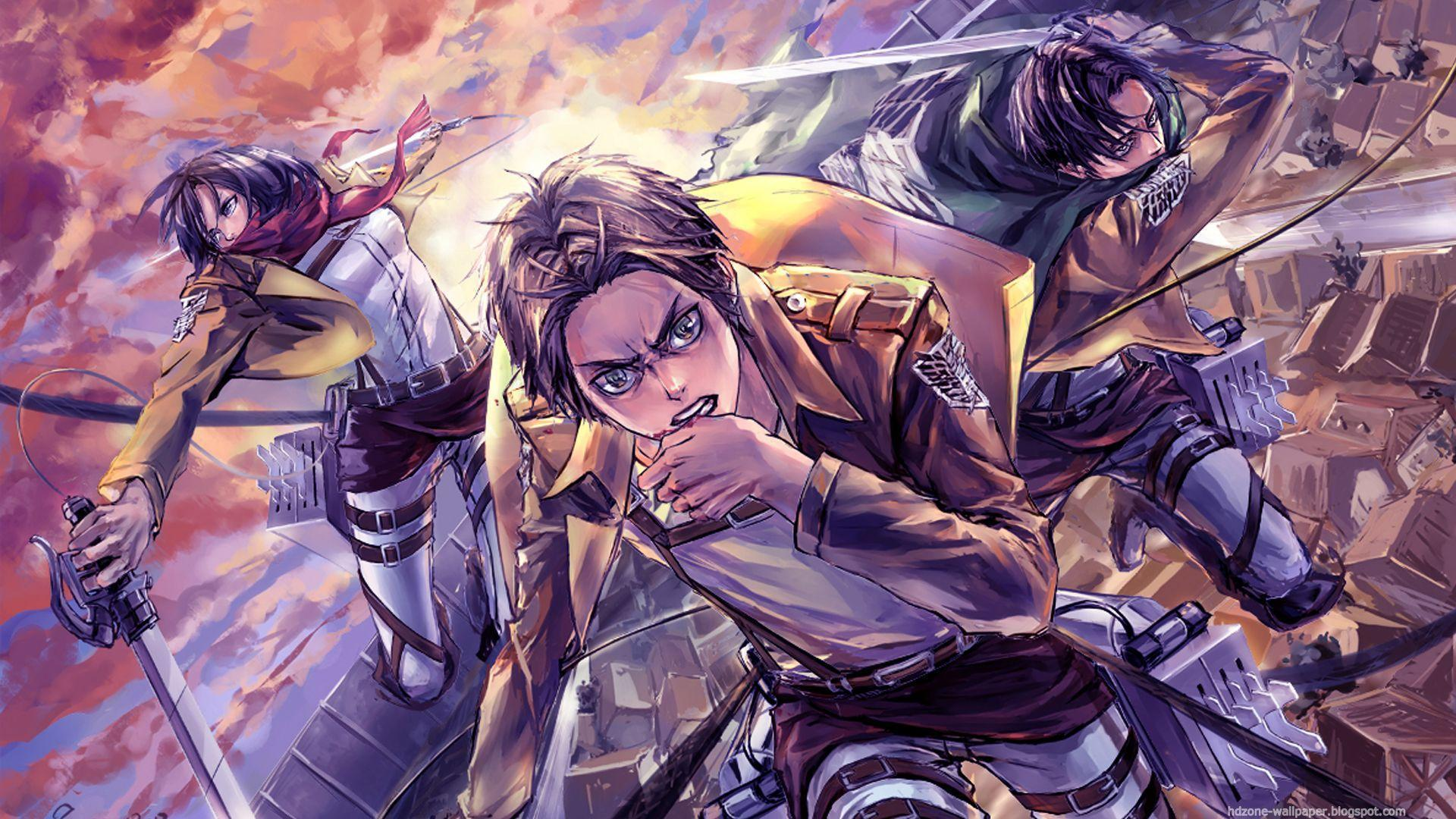 Shingeki no kyojin wallpapers wallpaper cave shingeki no kyojin hd wallpaper wallpaper hd voltagebd Image collections