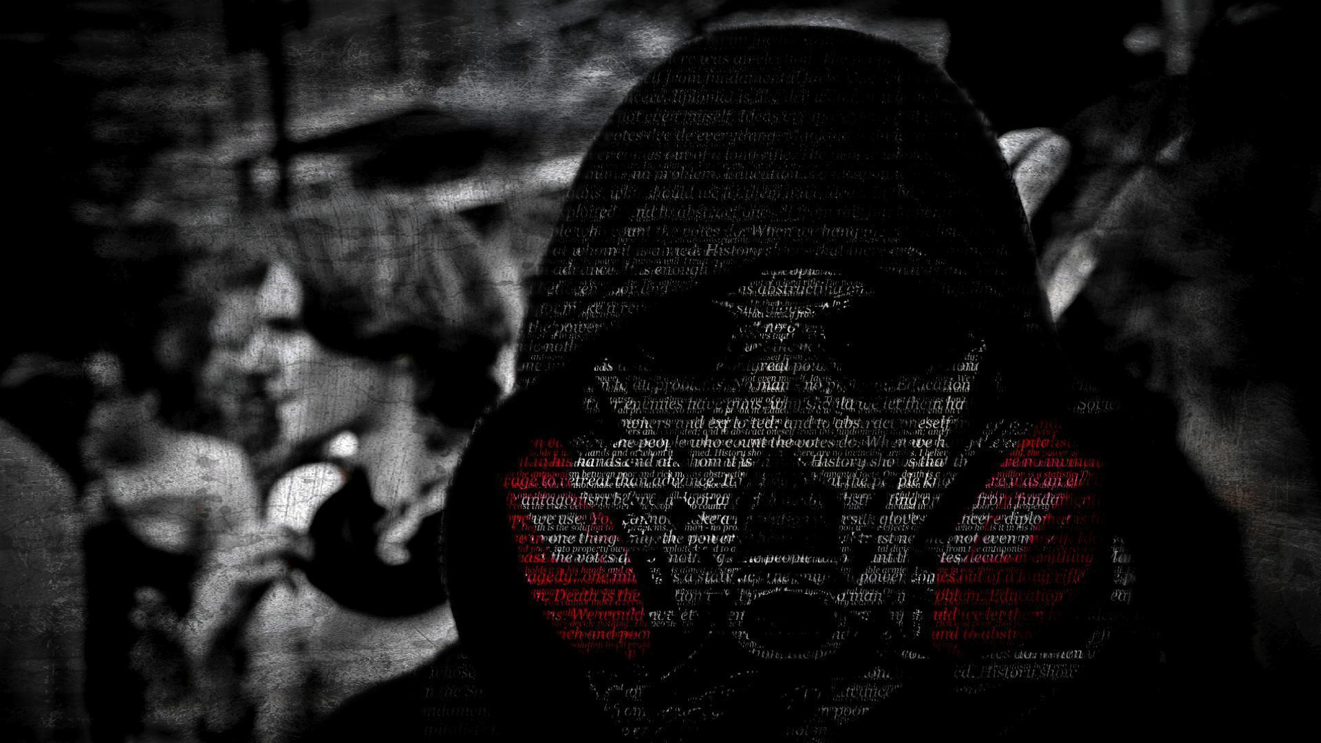 Epic Gas Mask Wallpapers