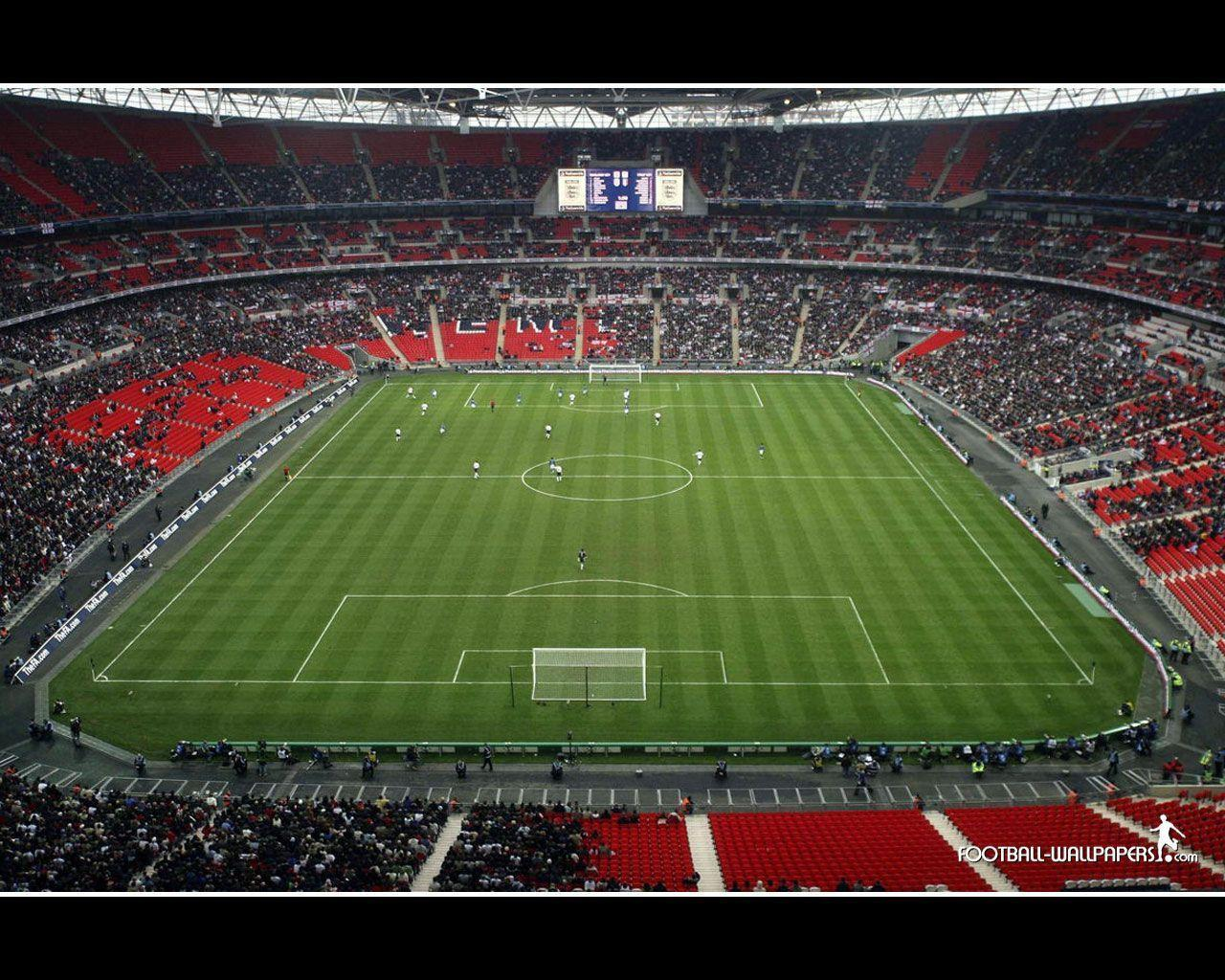Wembley Stadium Wallpapers