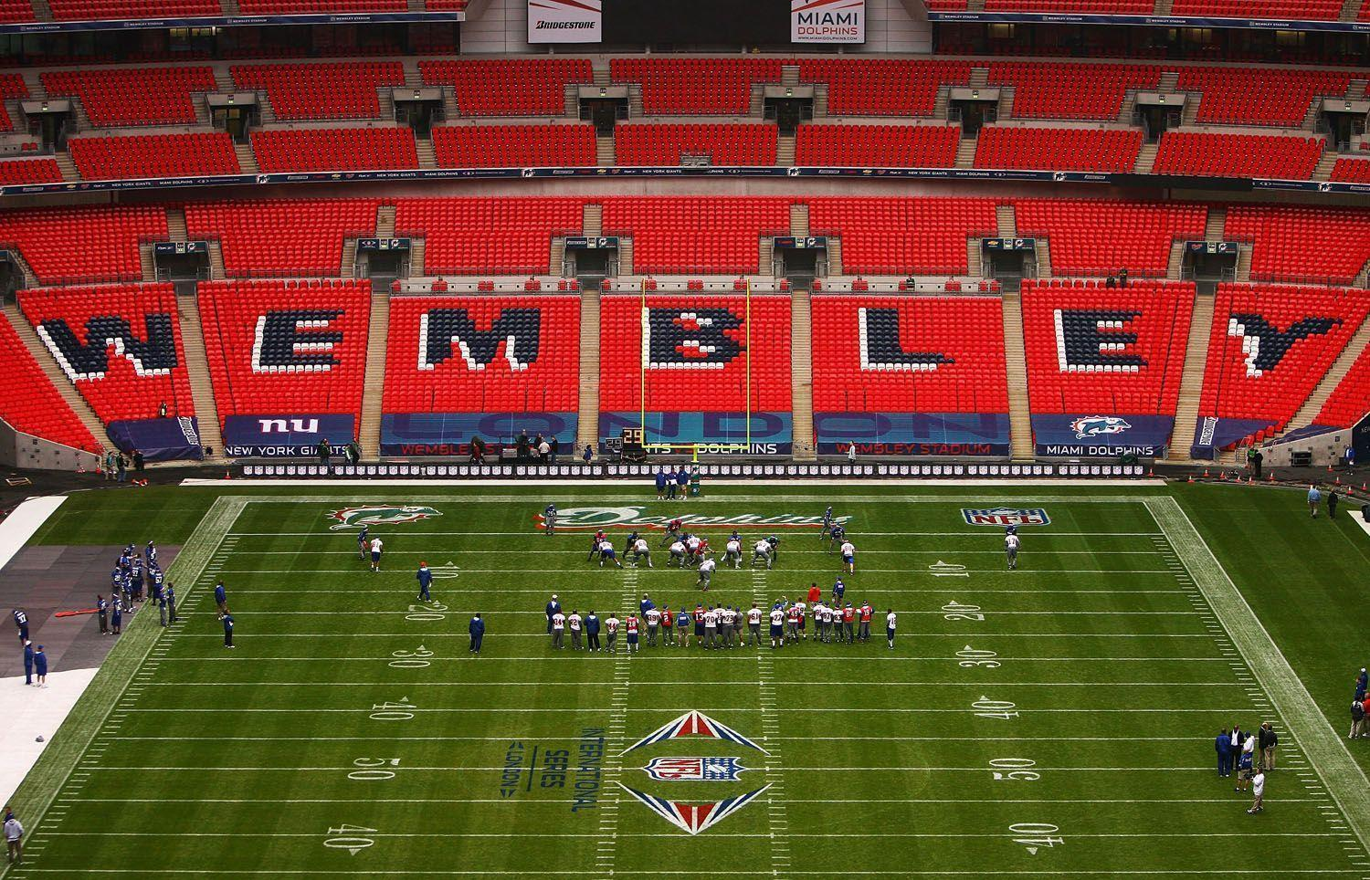 Wembley Stadium Wallpapers
