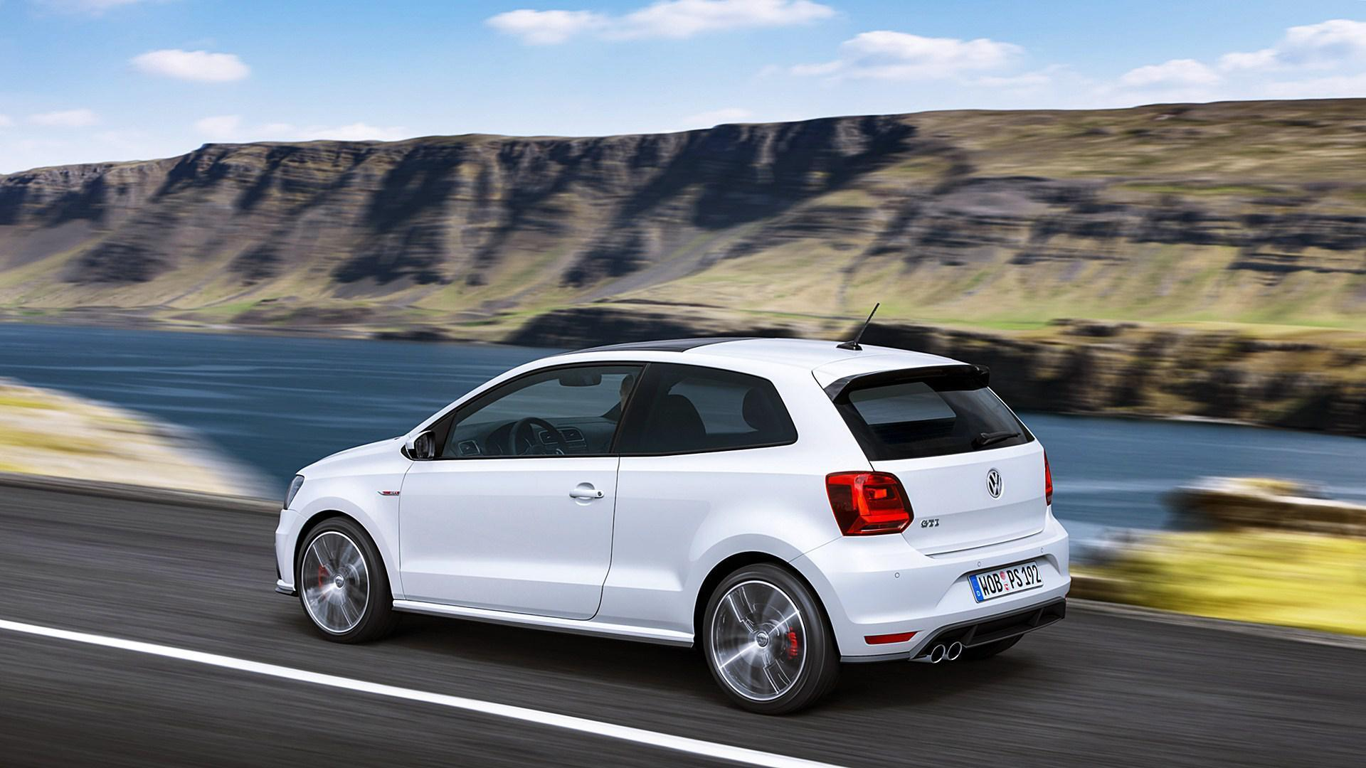 Vw Polo Wallpapers Wallpaper Cave