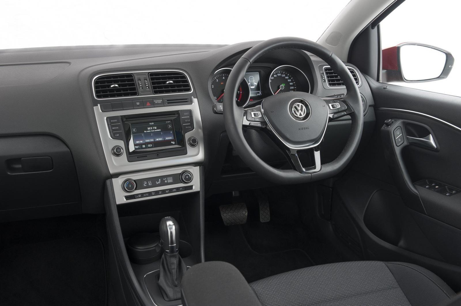 Volkswagen Polo Wallpapers Wallpaper Cave